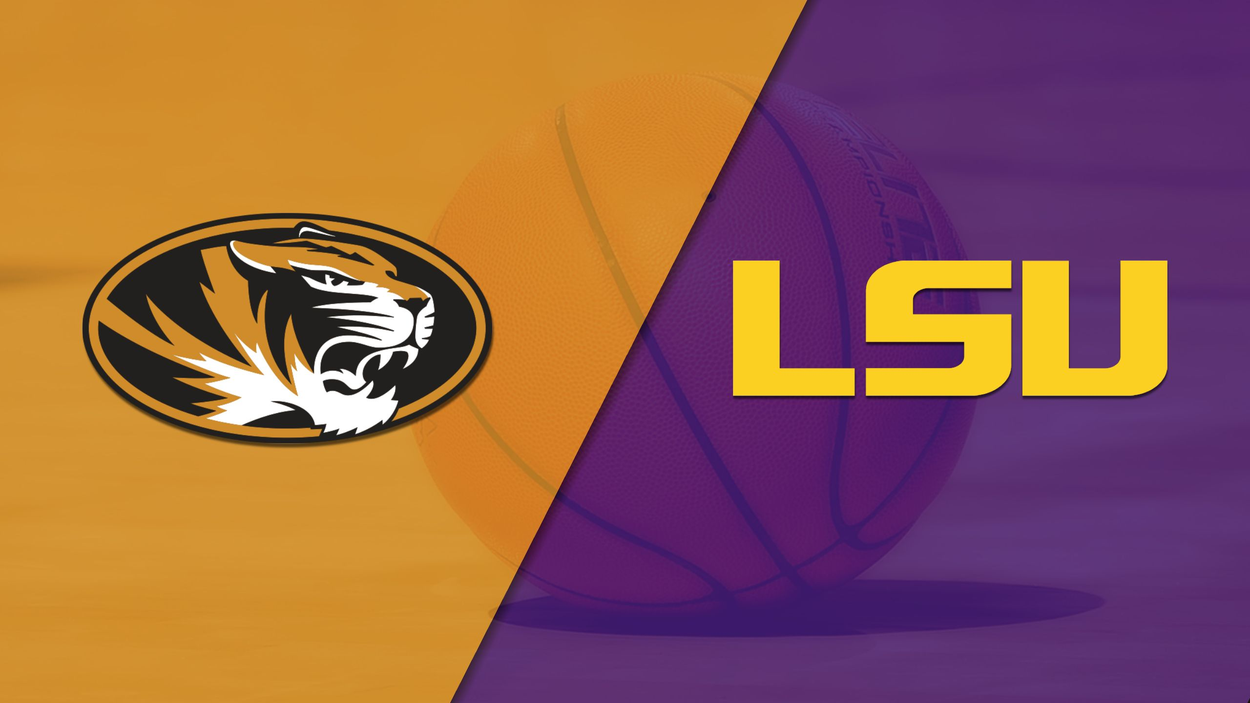 Missouri vs. LSU (M Basketball)