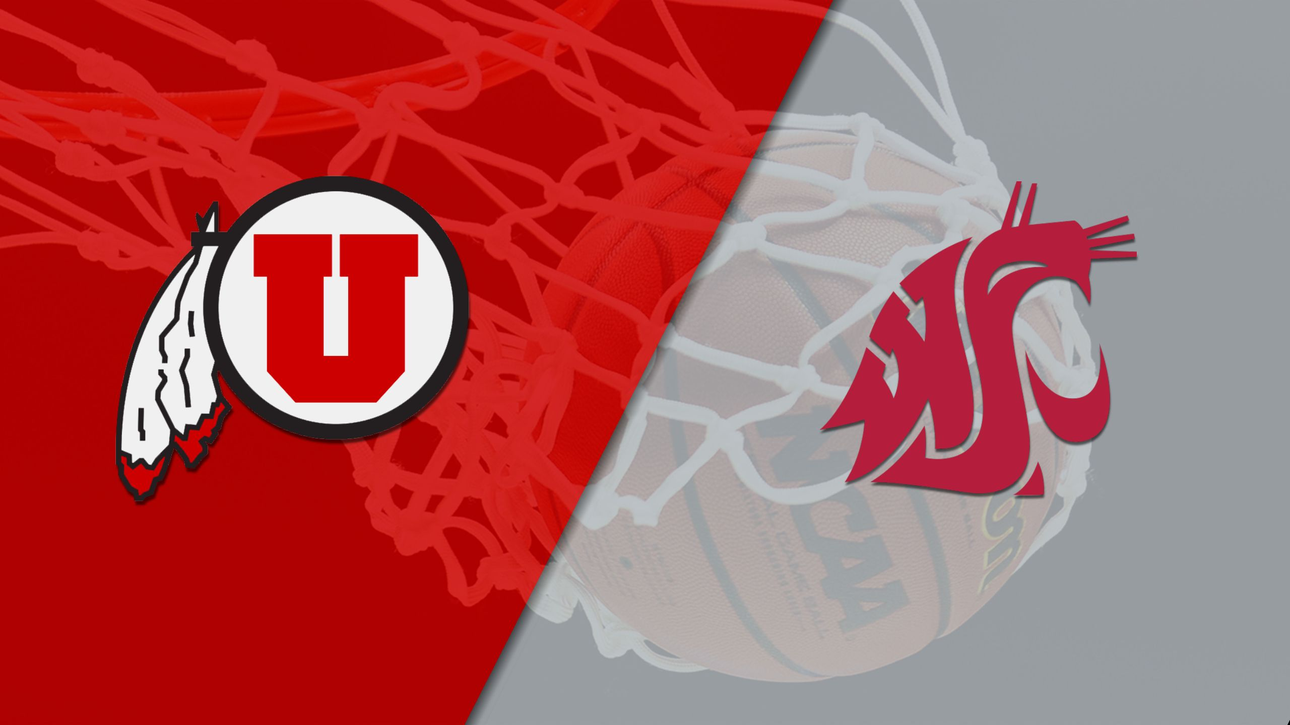 Utah vs. Washington State (M Basketball)