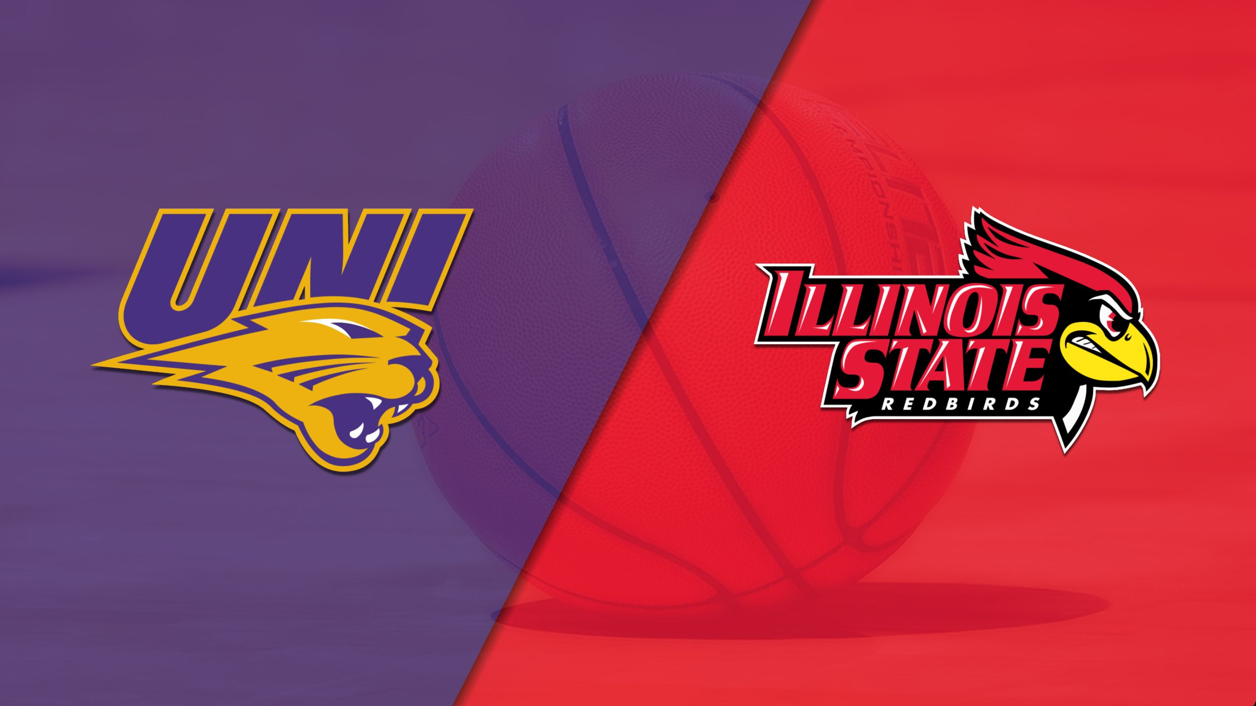 Northern Iowa vs. Illinois State (M Basketball)