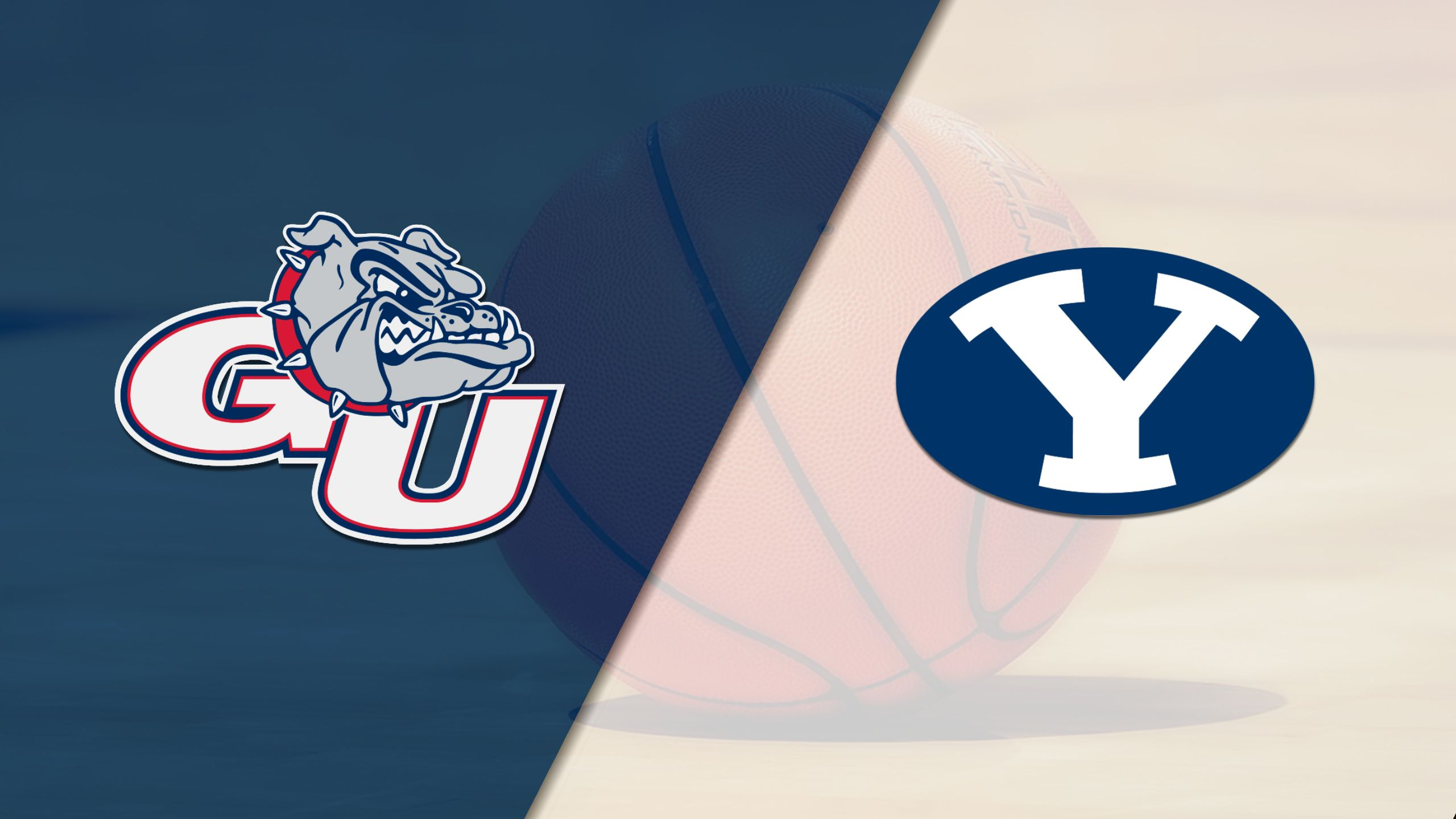 #6 Gonzaga vs. BYU (M Basketball)