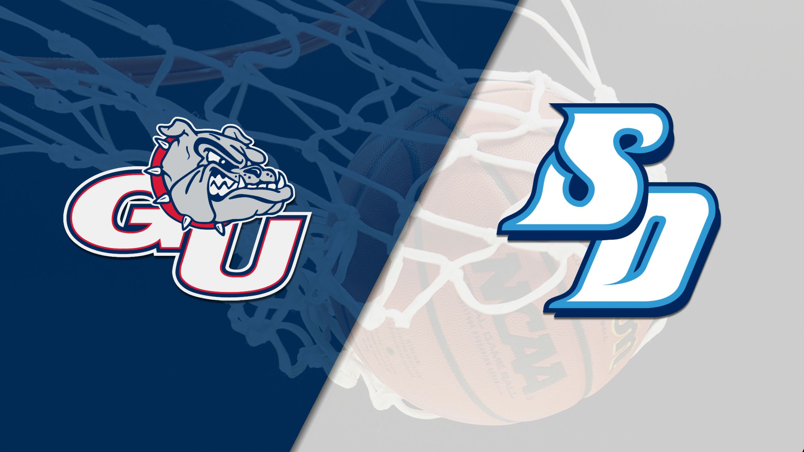 #6 Gonzaga vs. San Diego (M Basketball)