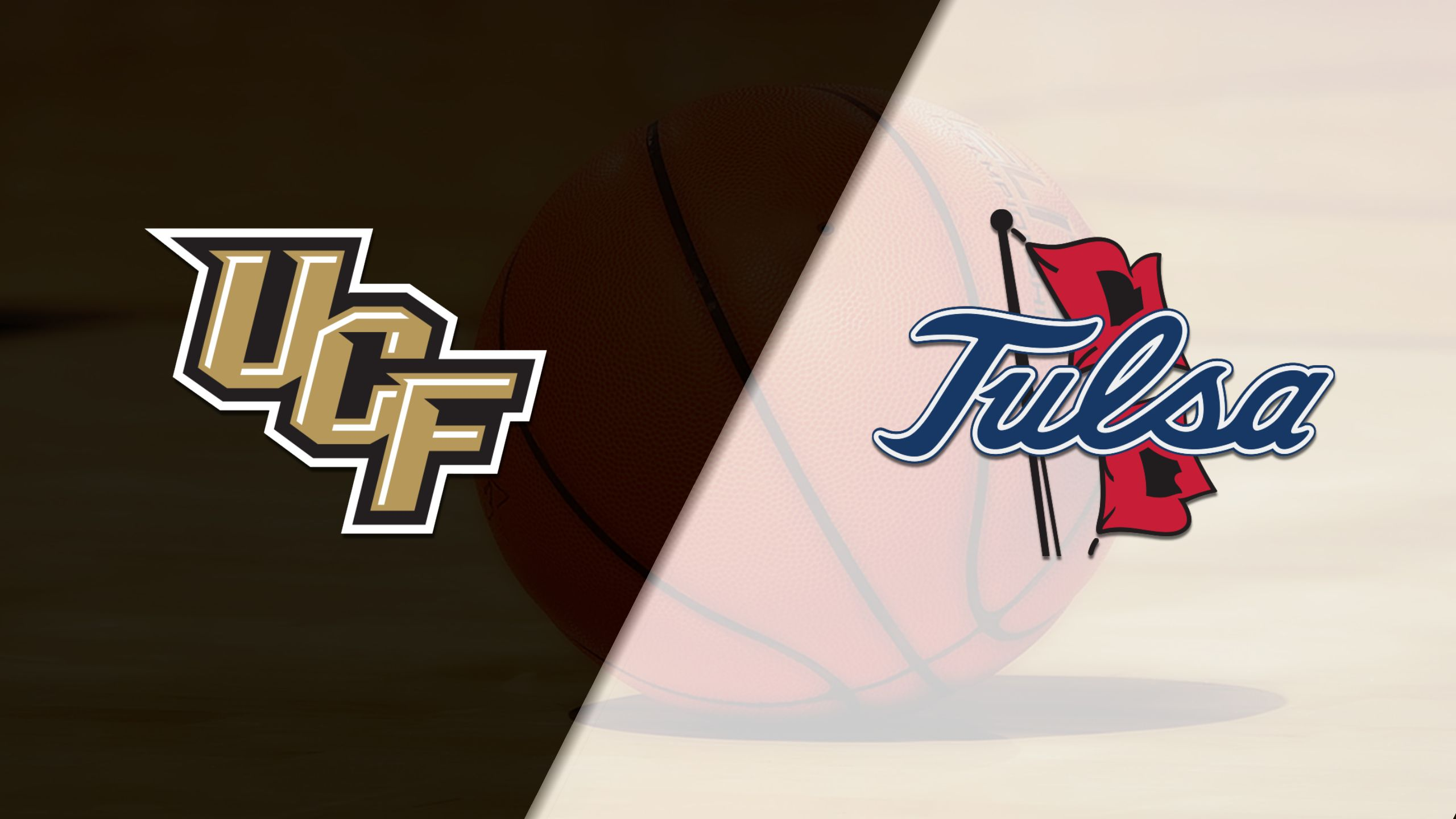 UCF vs. Tulsa (M Basketball)