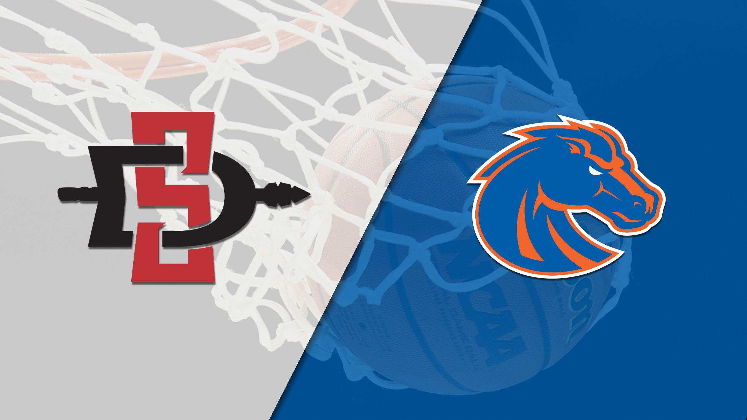 San Diego State vs. Boise State (M Basketball)