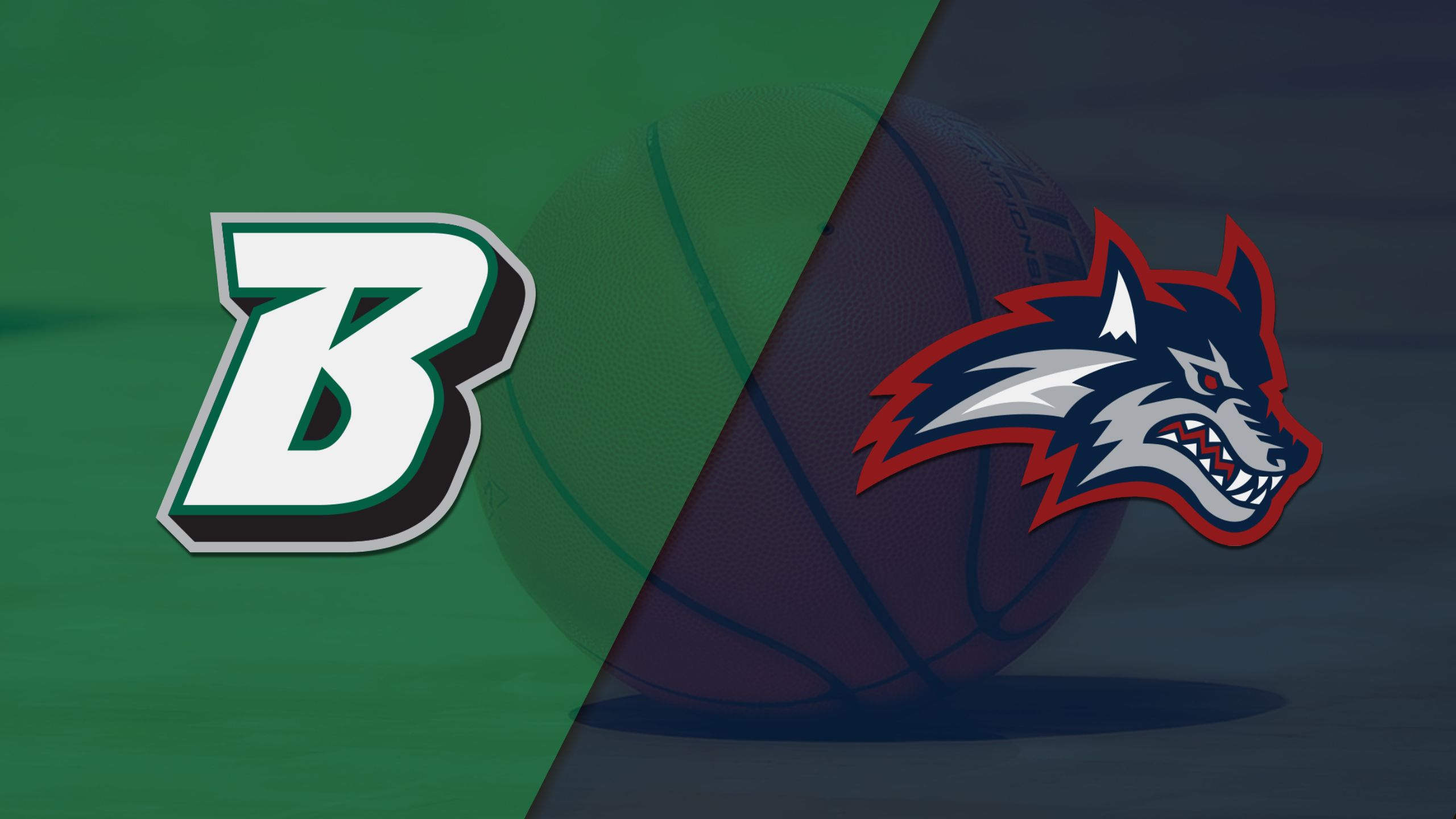 Binghamton vs. Stony Brook (M Basketball)