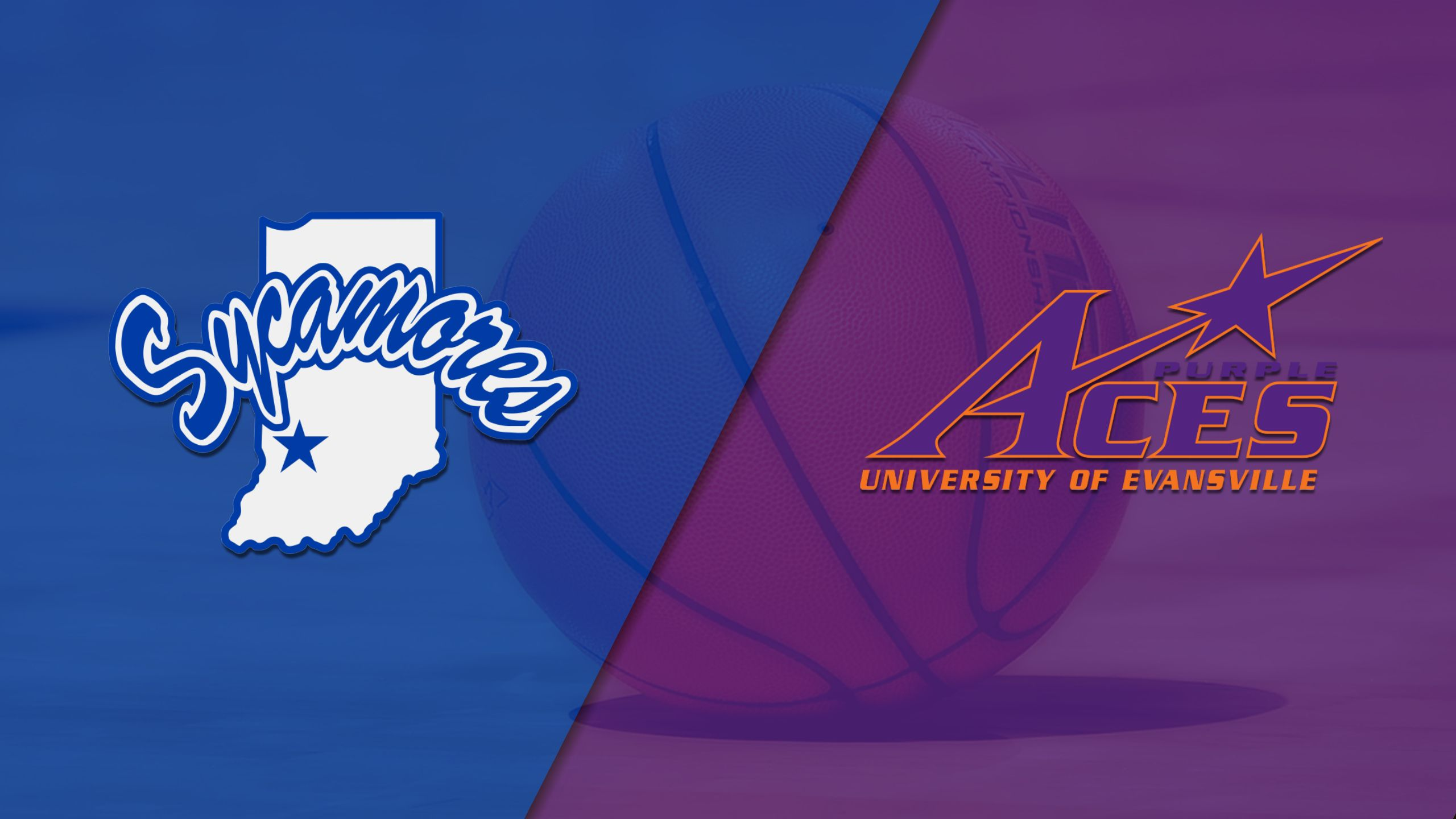Indiana State vs. Evansville (M Basketball)