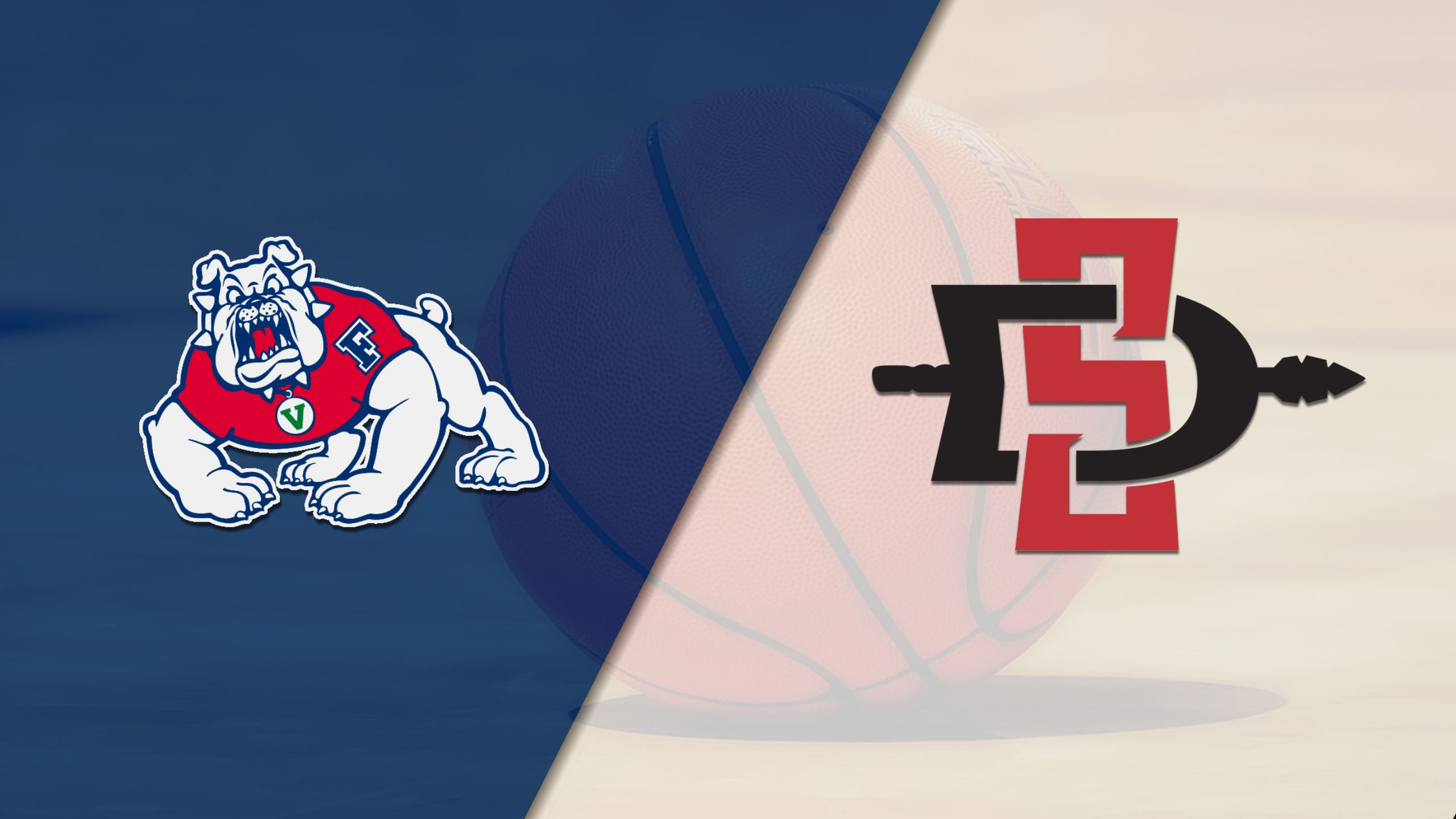 Fresno State vs. San Diego State (M Basketball)