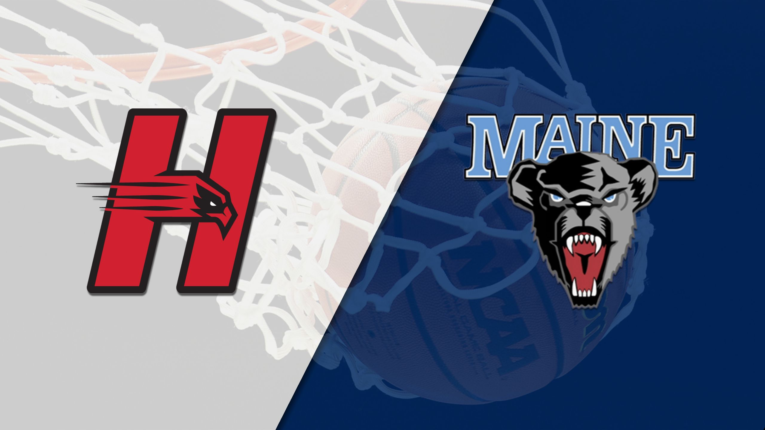 Hartford vs. Maine (M Basketball)