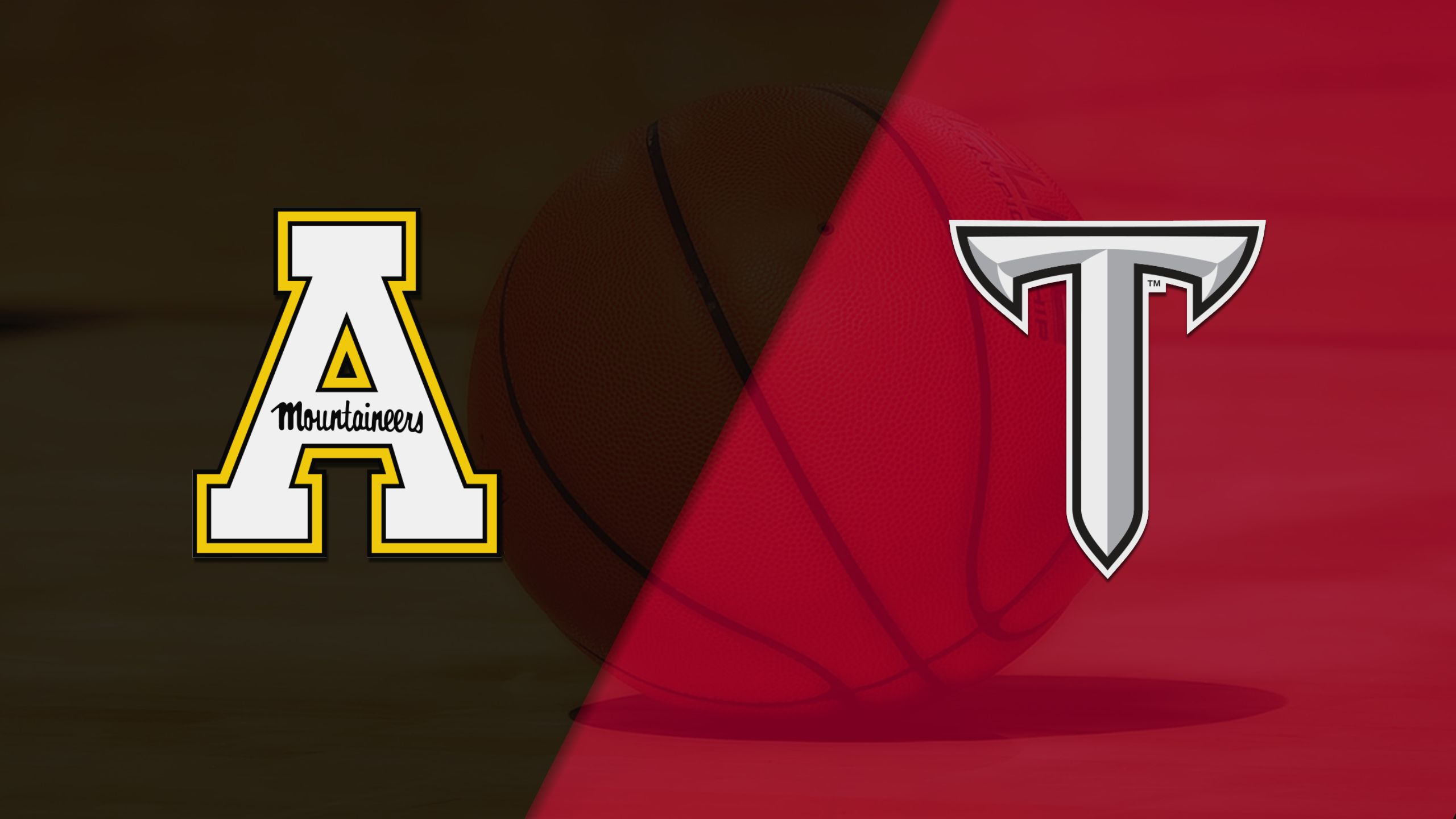Appalachian State vs. Troy (M Basketball)