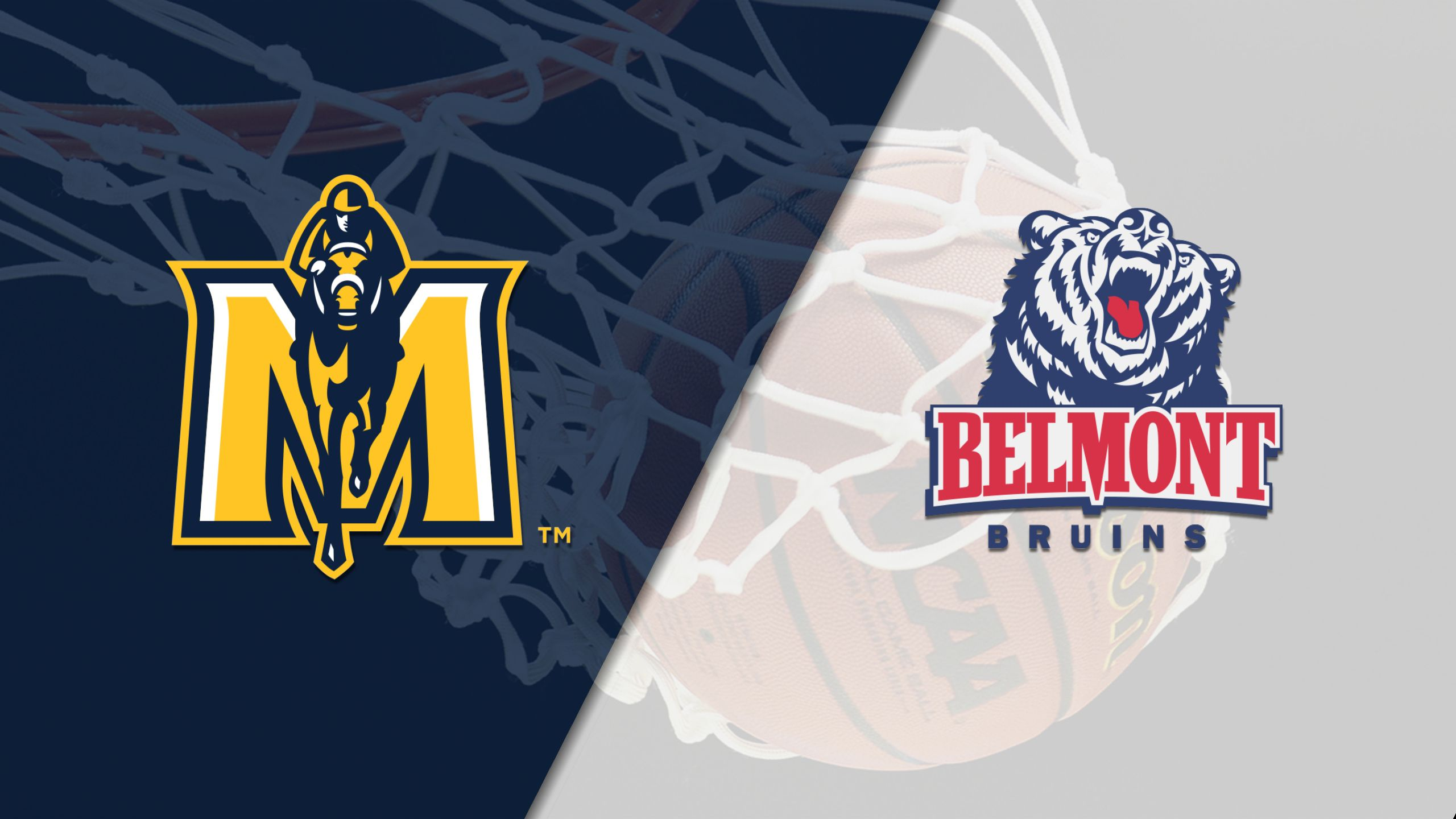 Murray State vs. Belmont (M Basketball)