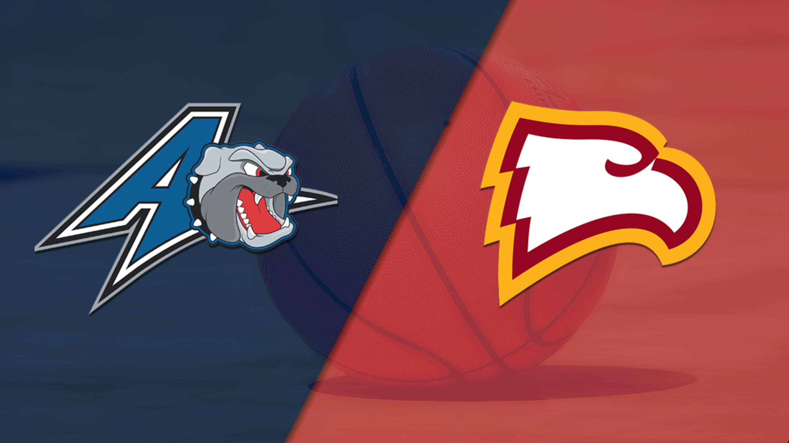 UNC Asheville vs. Winthrop (M Basketball)