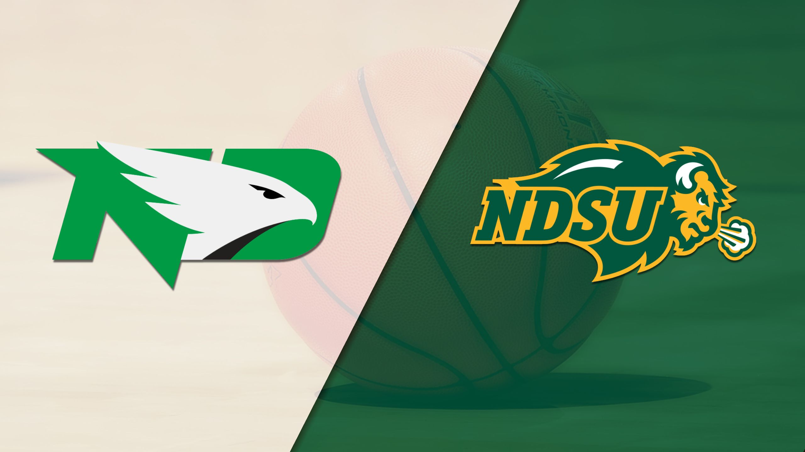 North Dakota vs. North Dakota State (M Basketball)