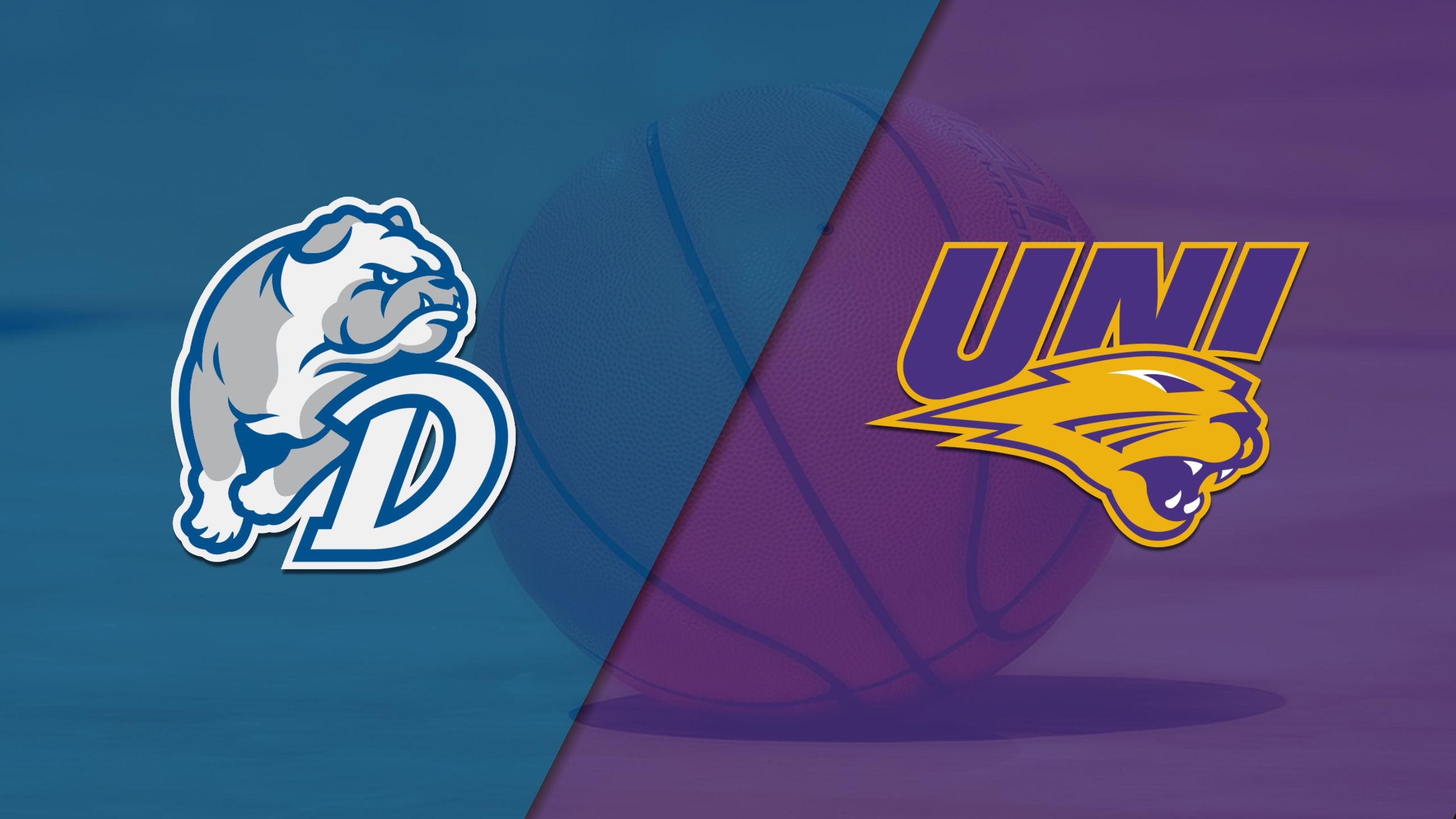 Drake vs. Northern Iowa (M Basketball)
