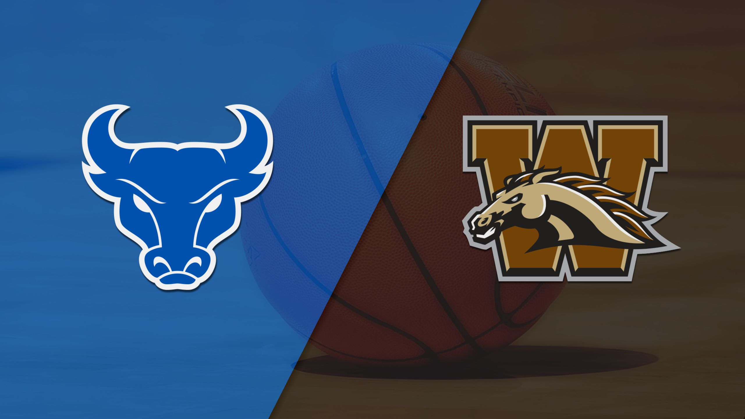 Buffalo vs. Western Michigan (M Basketball)