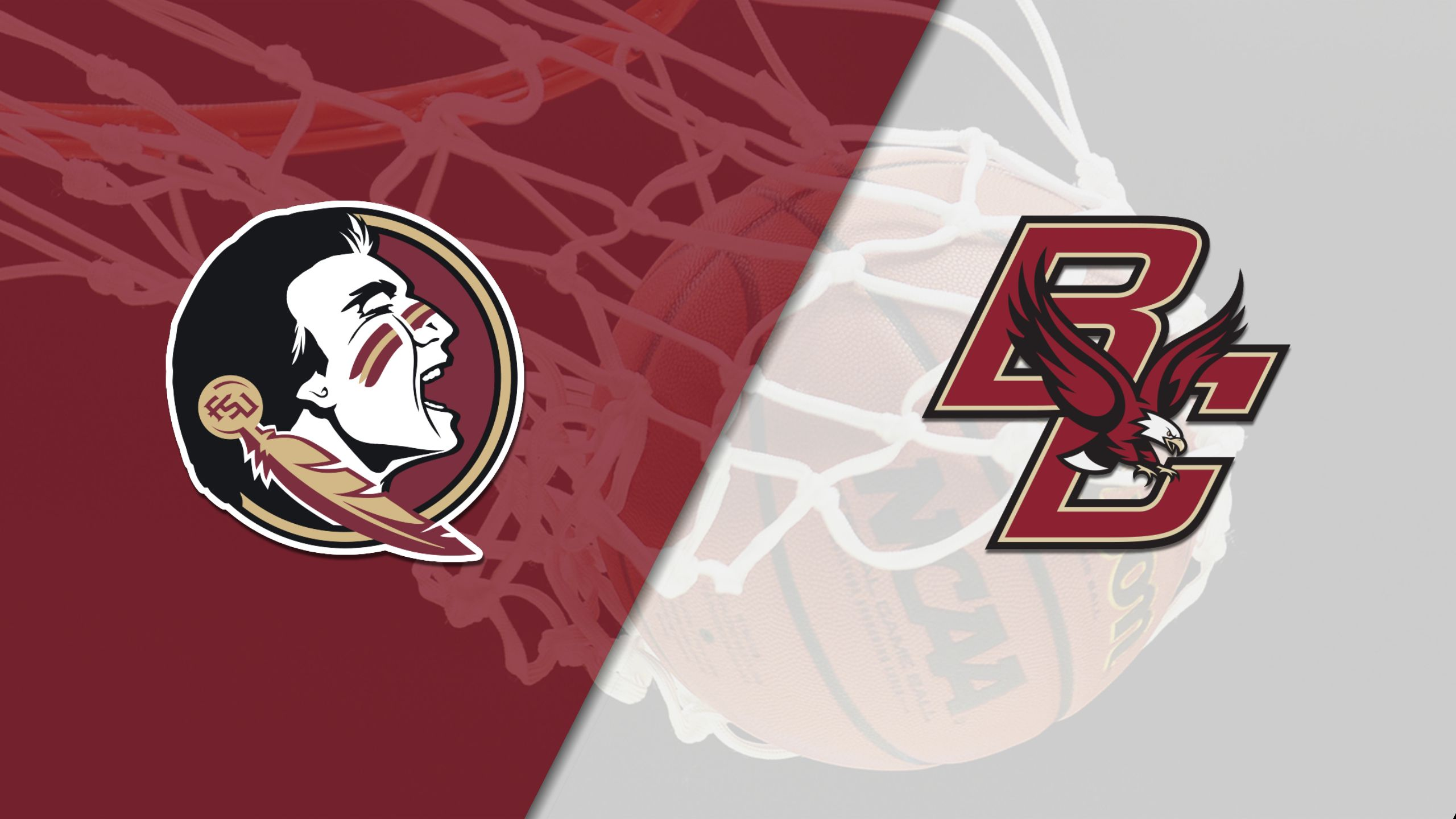 Florida State vs. Boston College (M Basketball) (re-air)