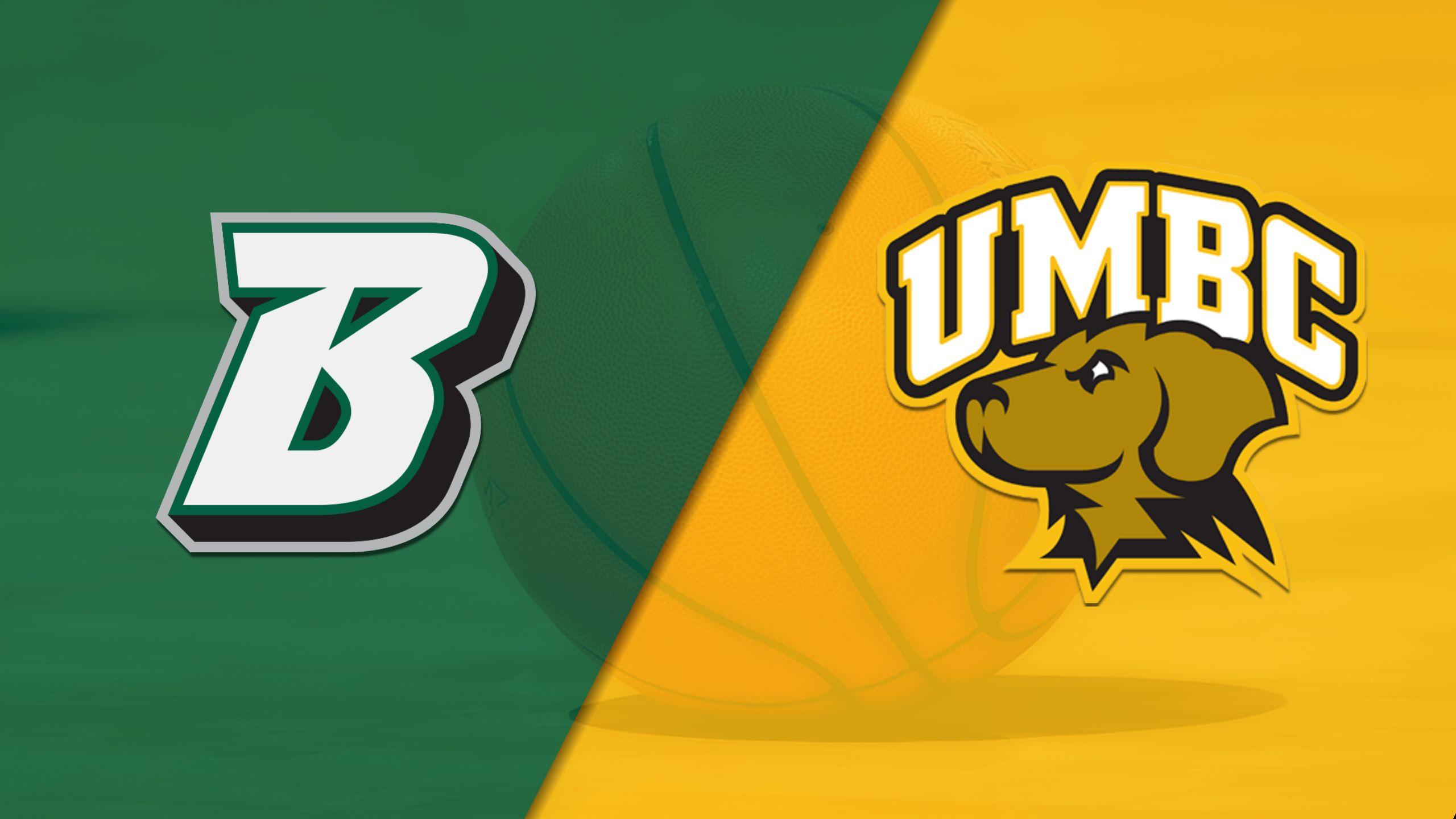 Binghamton vs. UMBC (M Basketball)
