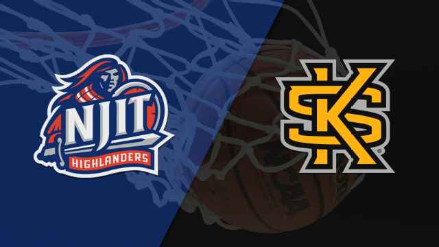 NJIT vs. Kennesaw State (M Basketball)