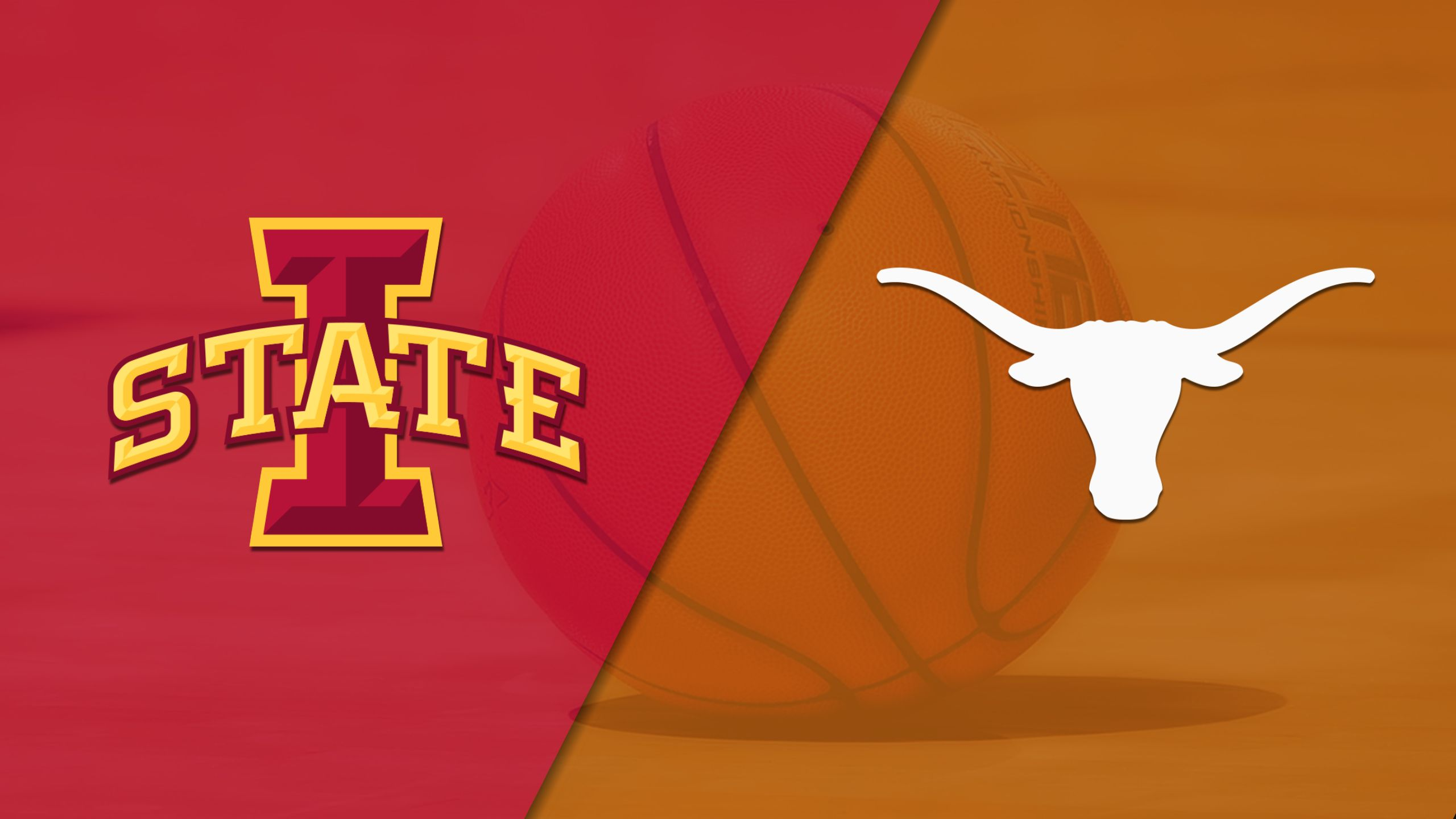 Iowa State vs. Texas (M Basketball) (re-air)
