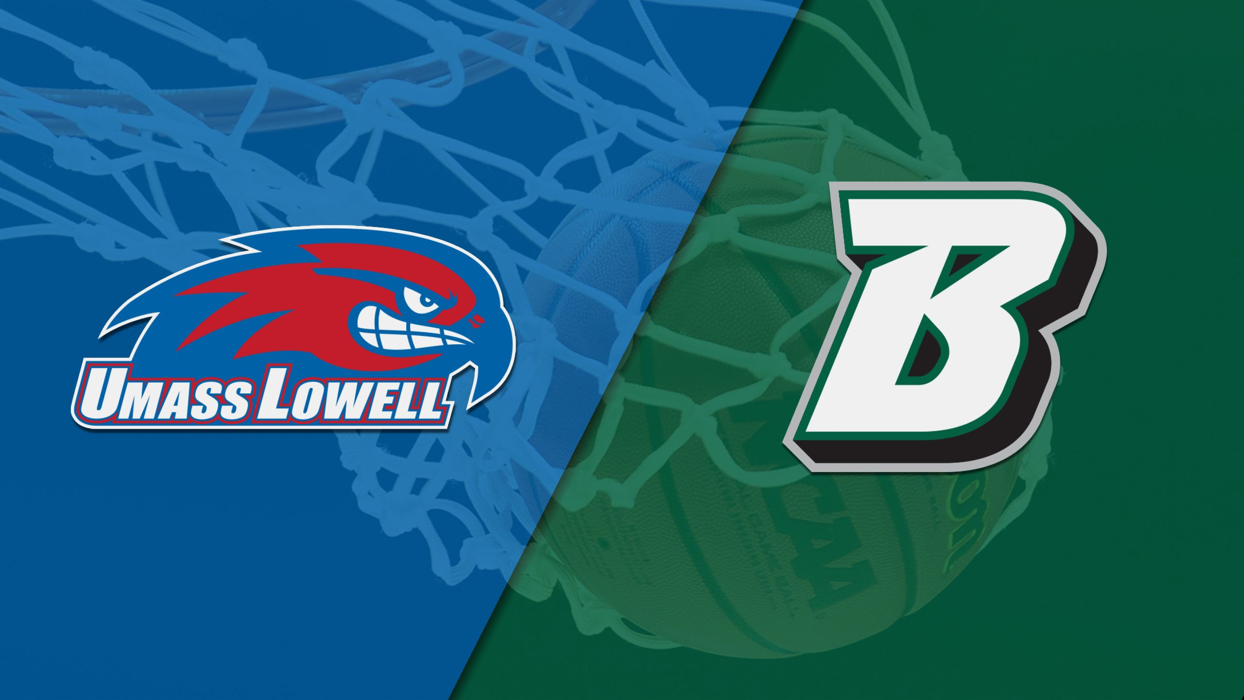UMass Lowell vs. Binghamton (M Basketball)