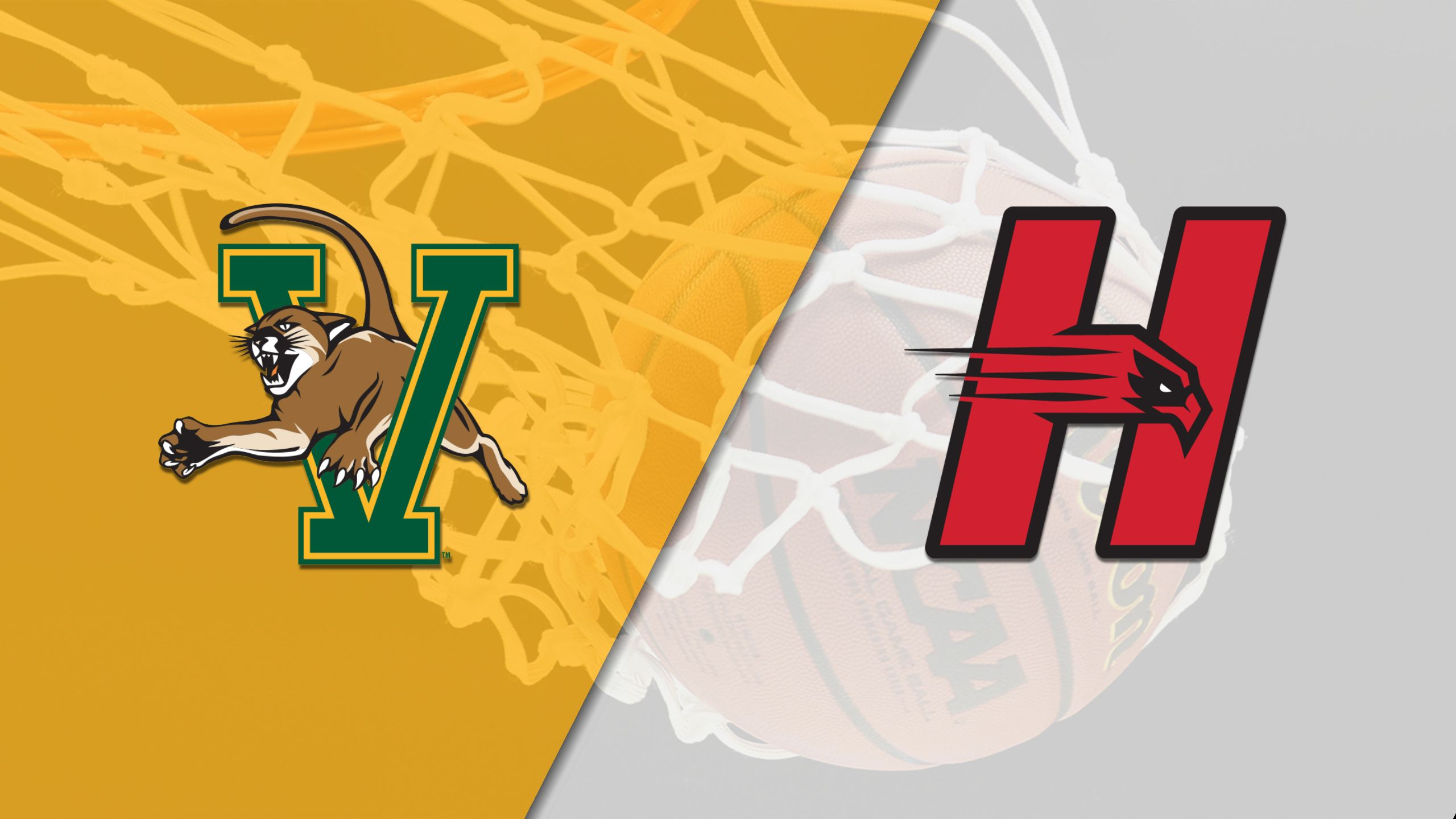 Vermont vs. Hartford (M Basketball)