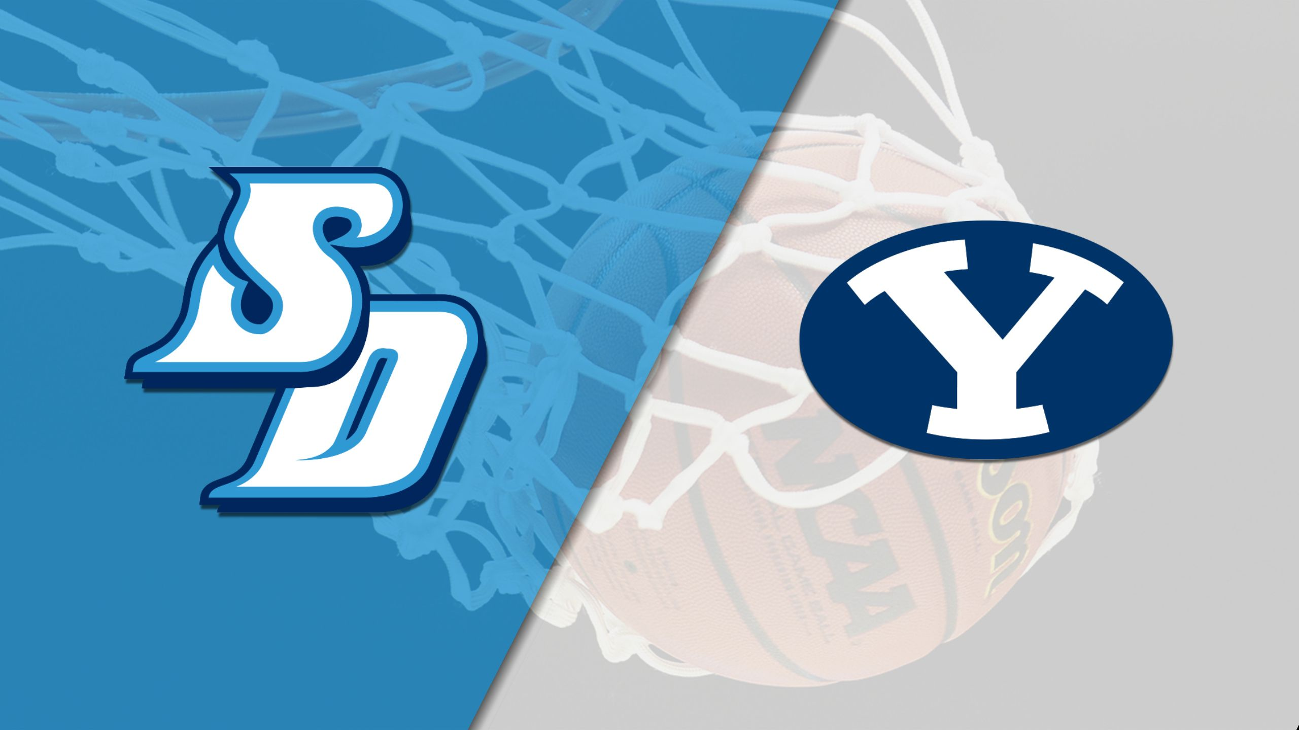 San Diego vs. BYU (M Basketball)
