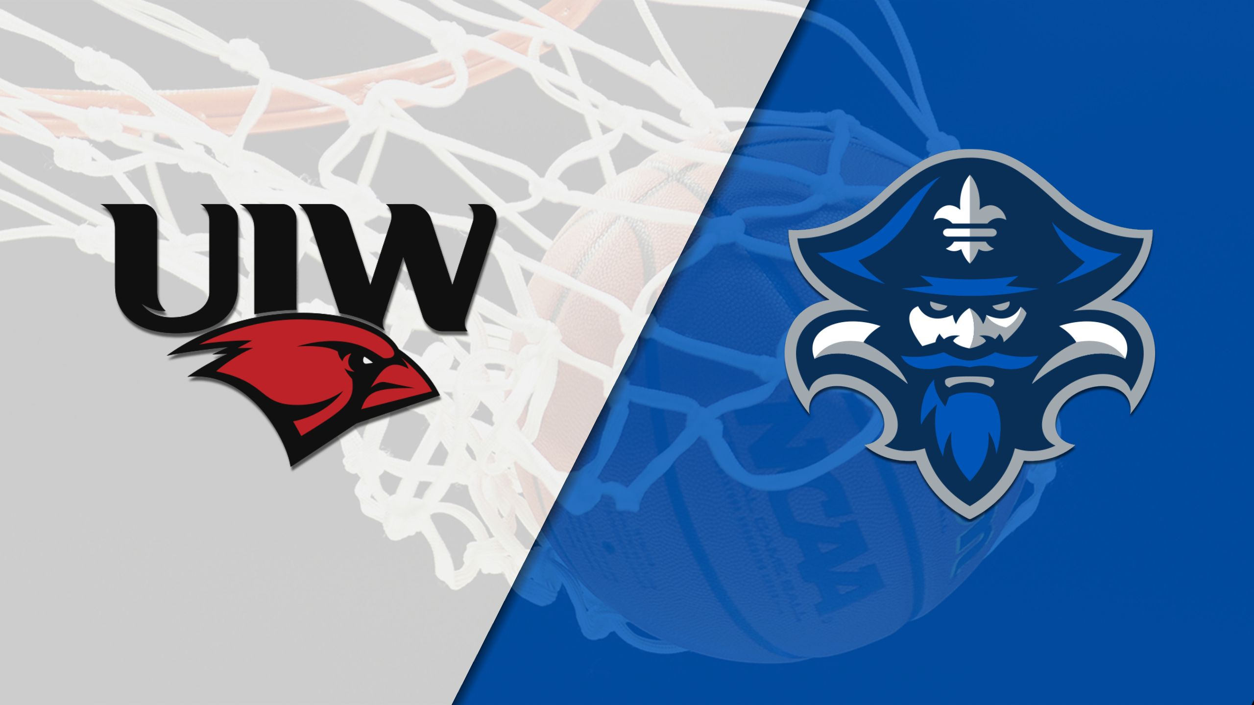 Incarnate Word vs. New Orleans (M Basketball)