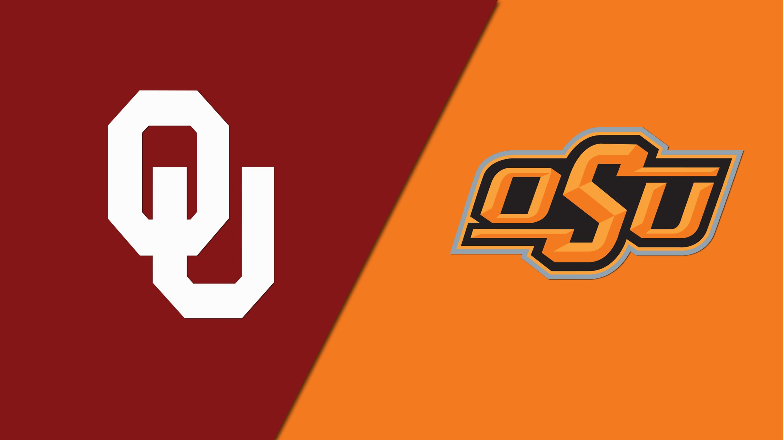 #4 Oklahoma vs. Oklahoma State (M Basketball) (re-air)