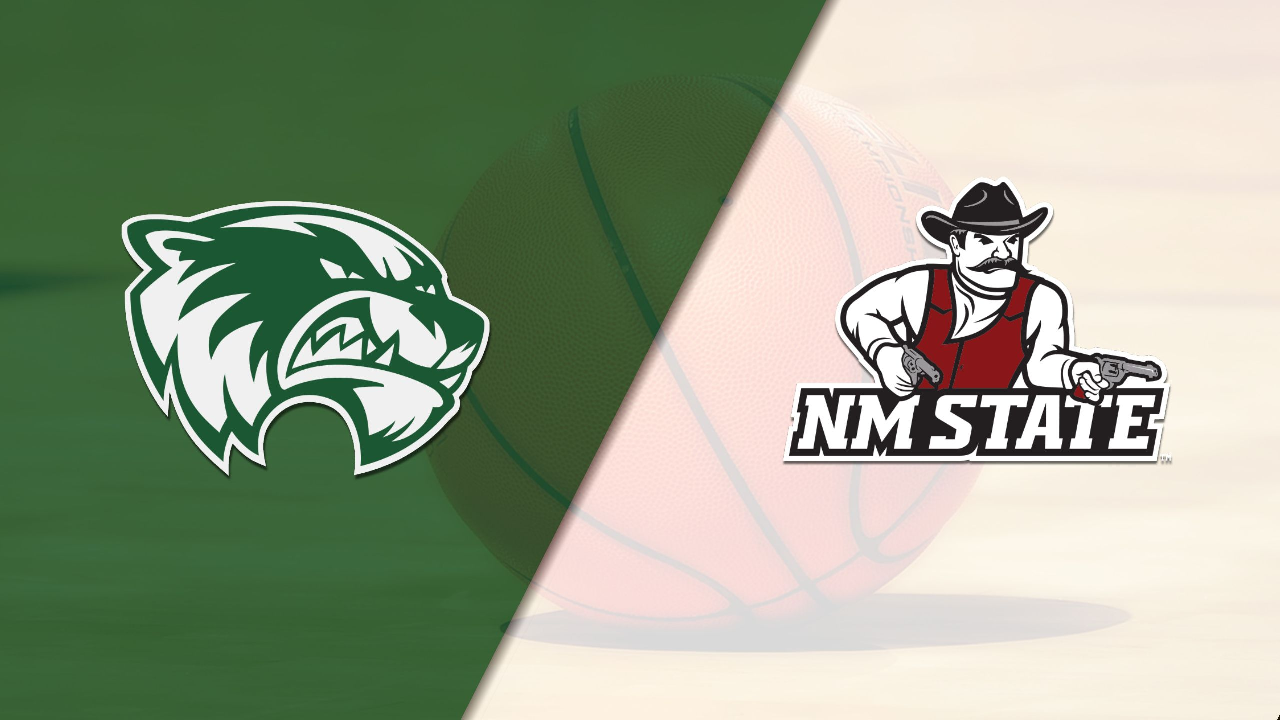 Utah Valley State vs. New Mexico State (M Basketball)