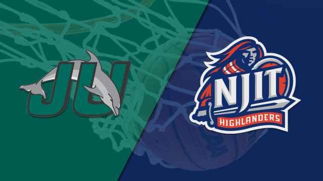 Jacksonville vs. NJIT (M Basketball)