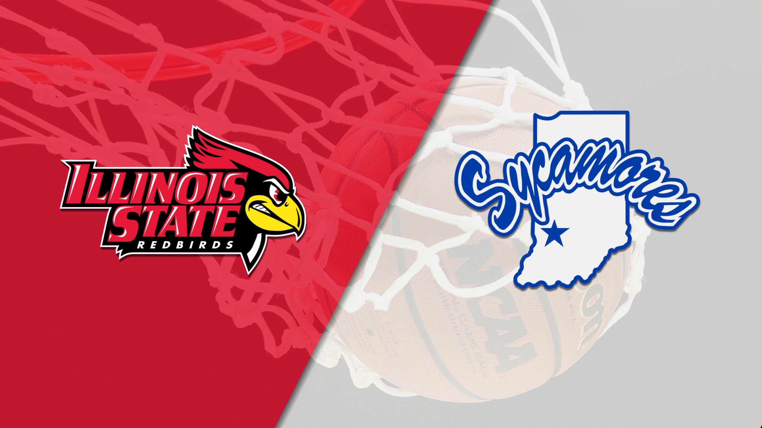 Illinois State vs. Indiana State (M Basketball)