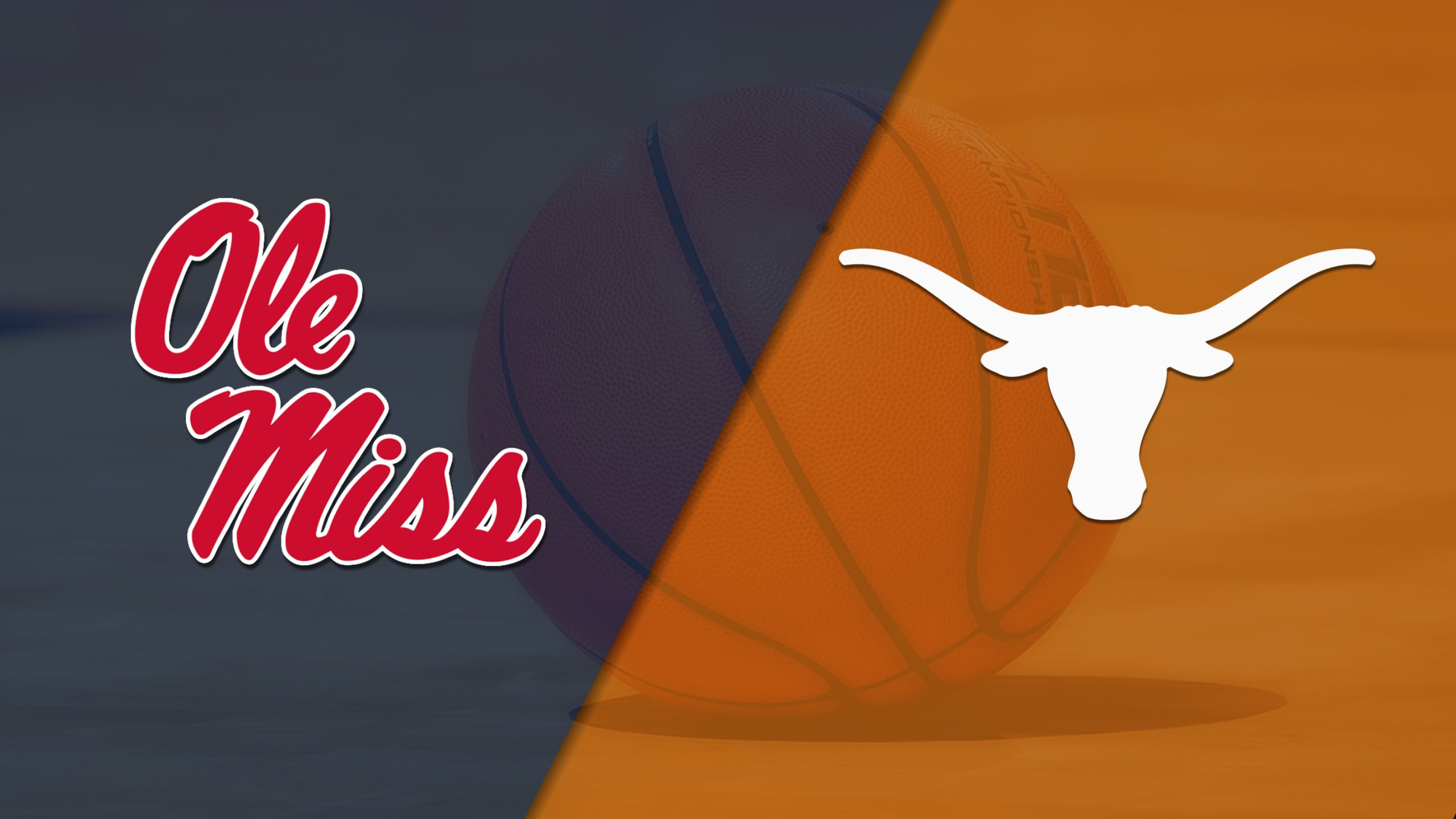 Ole Miss vs. Texas (M Basketball) (re-air)