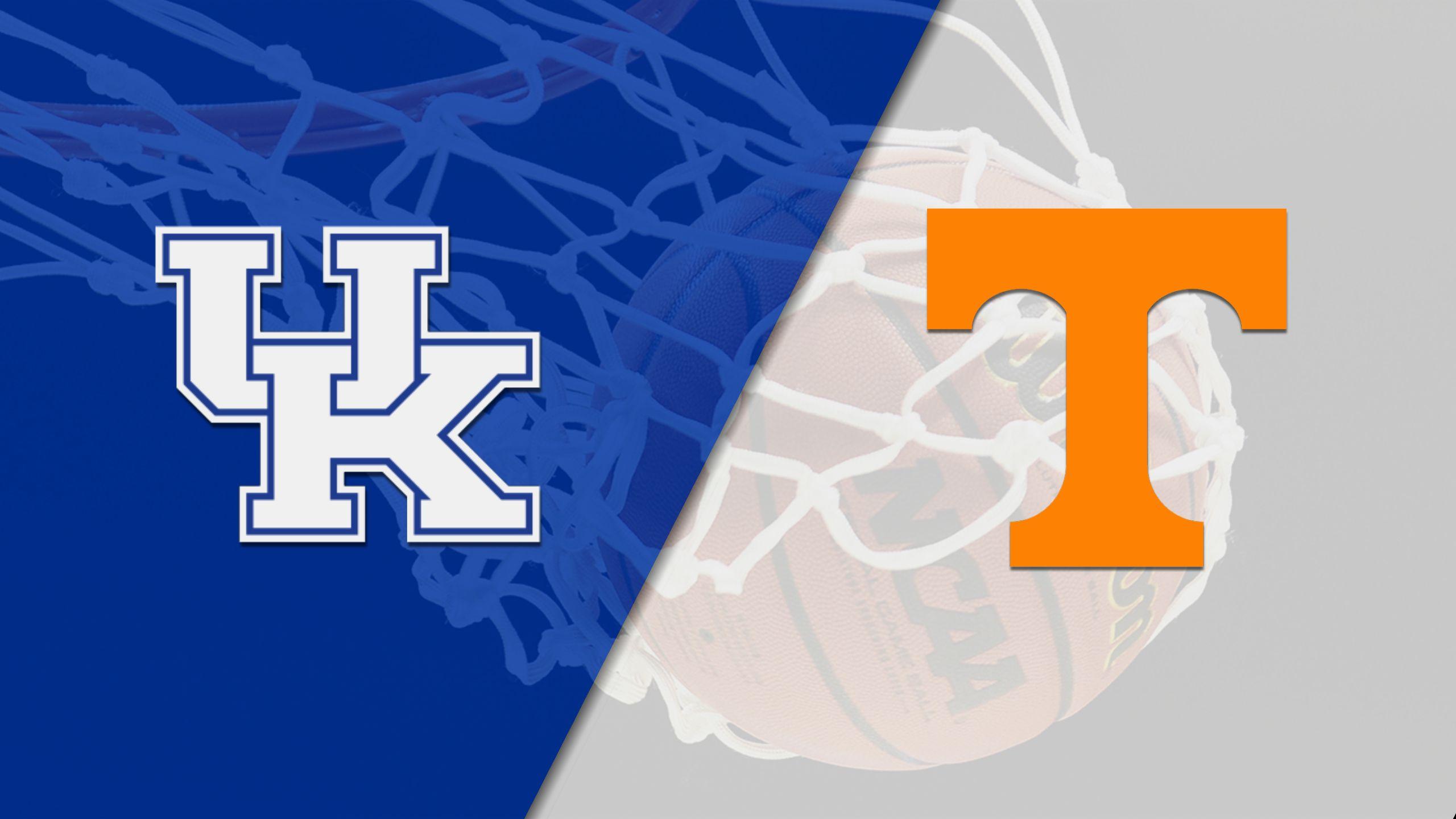 #17 Kentucky vs. #23 Tennessee (M Basketball)