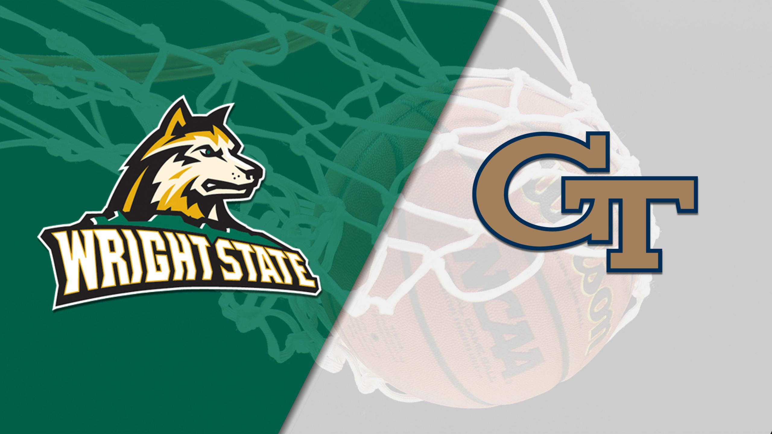 Wright State vs. Georgia Tech (M Basketball)