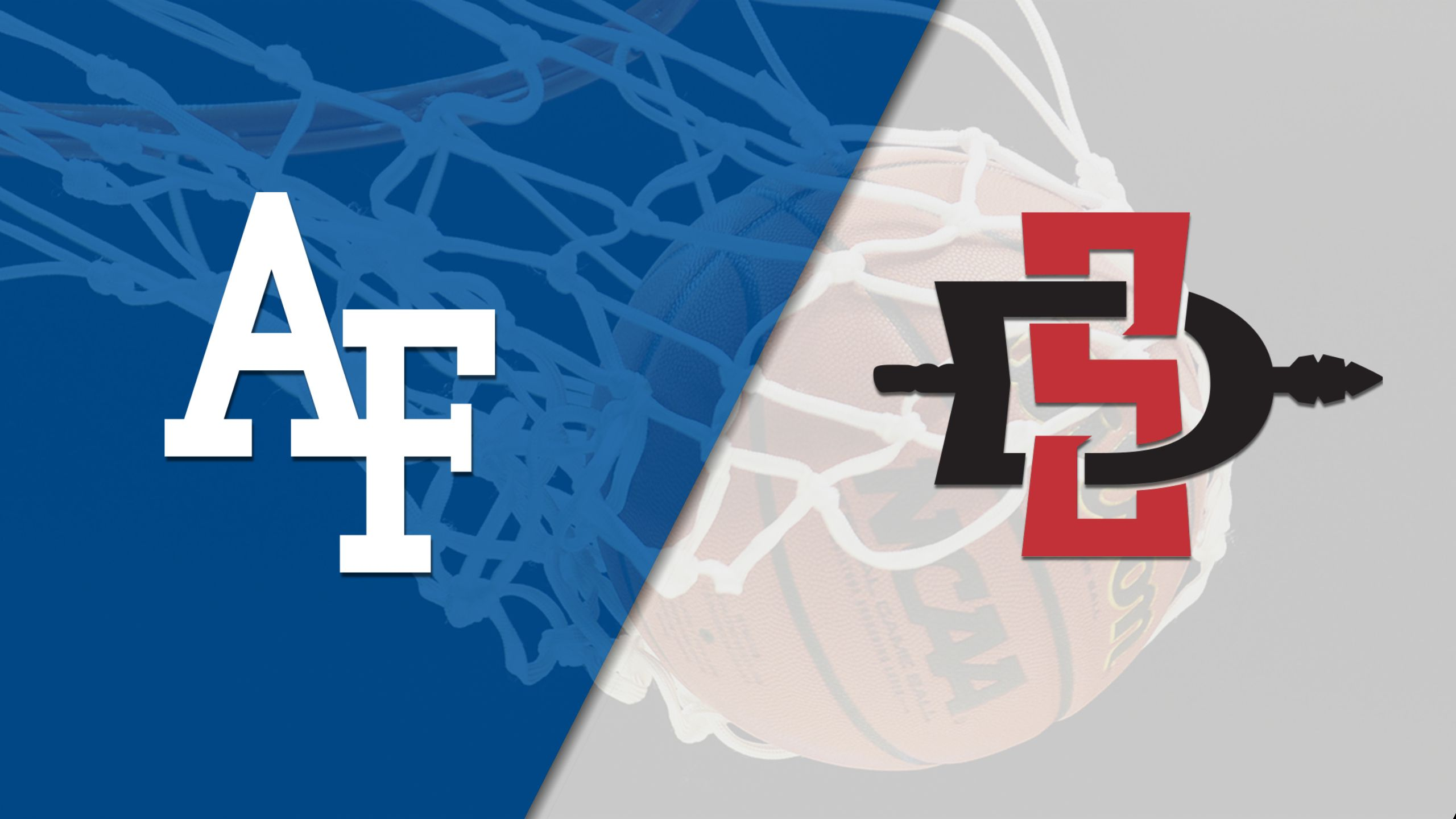 Air Force vs. San Diego State (M Basketball)