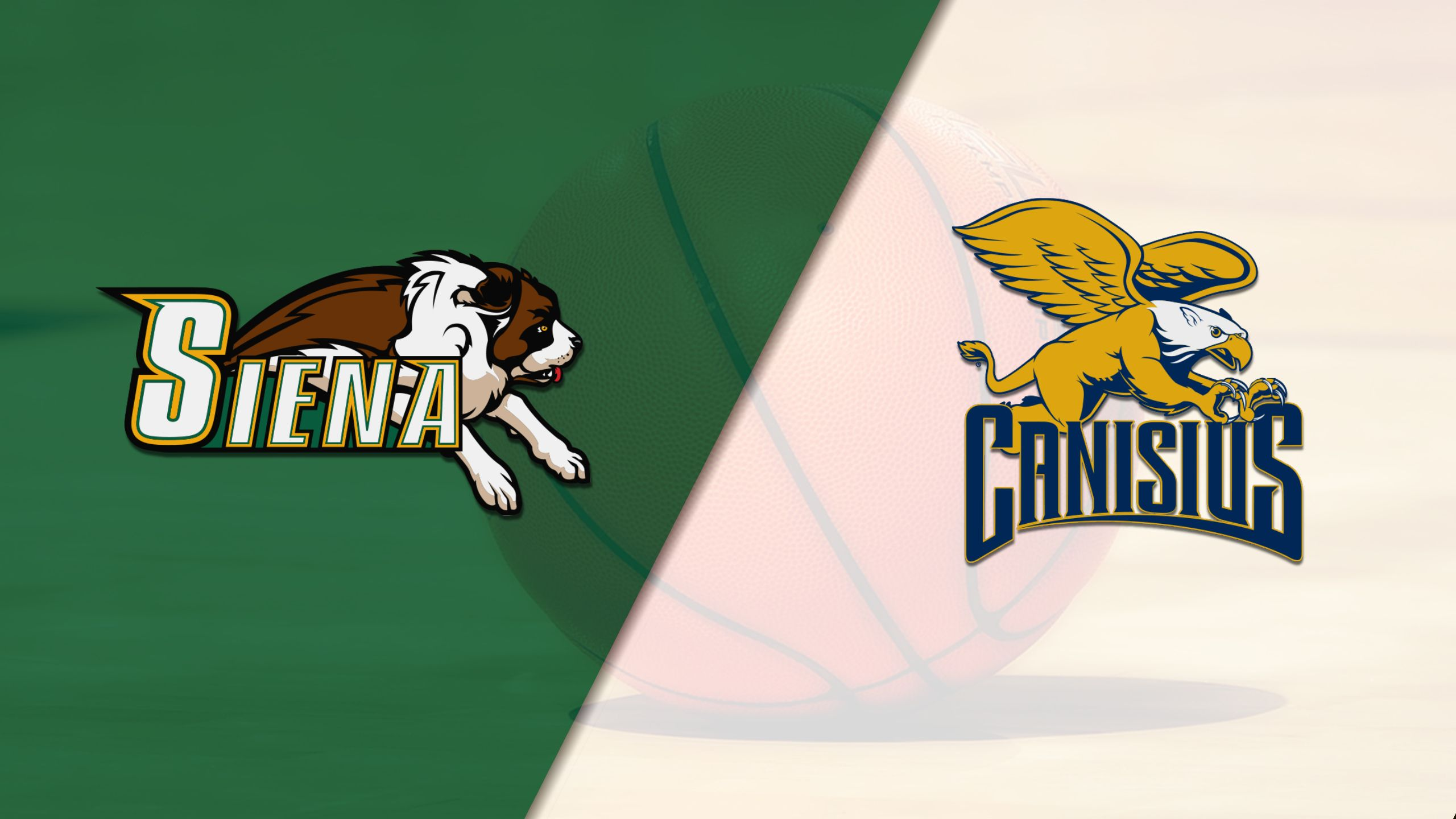 Siena vs. Canisius (M Basketball)