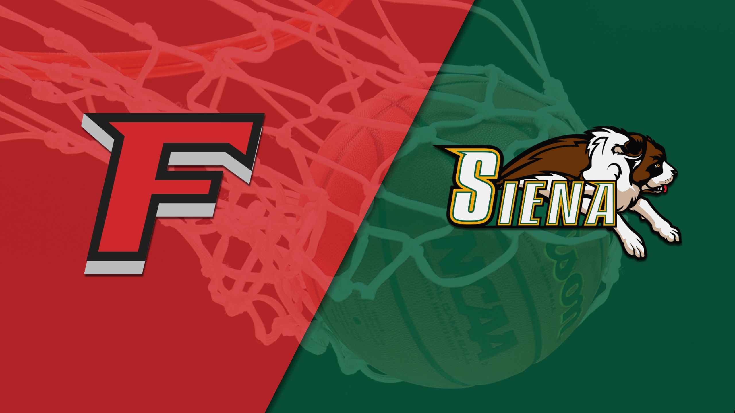 Fairfield vs. Siena (M Basketball)