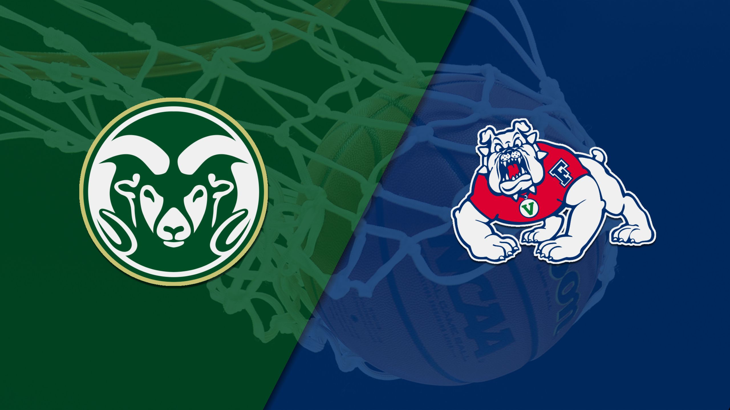 Colorado State vs. Fresno State (M Basketball)
