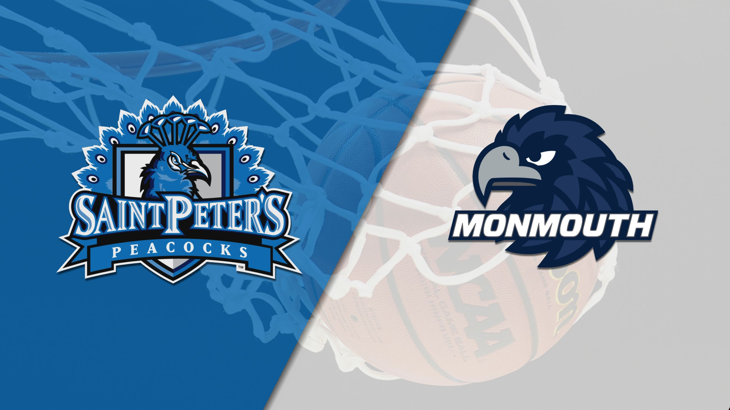 Saint Peter's vs. Monmouth (M Basketball)