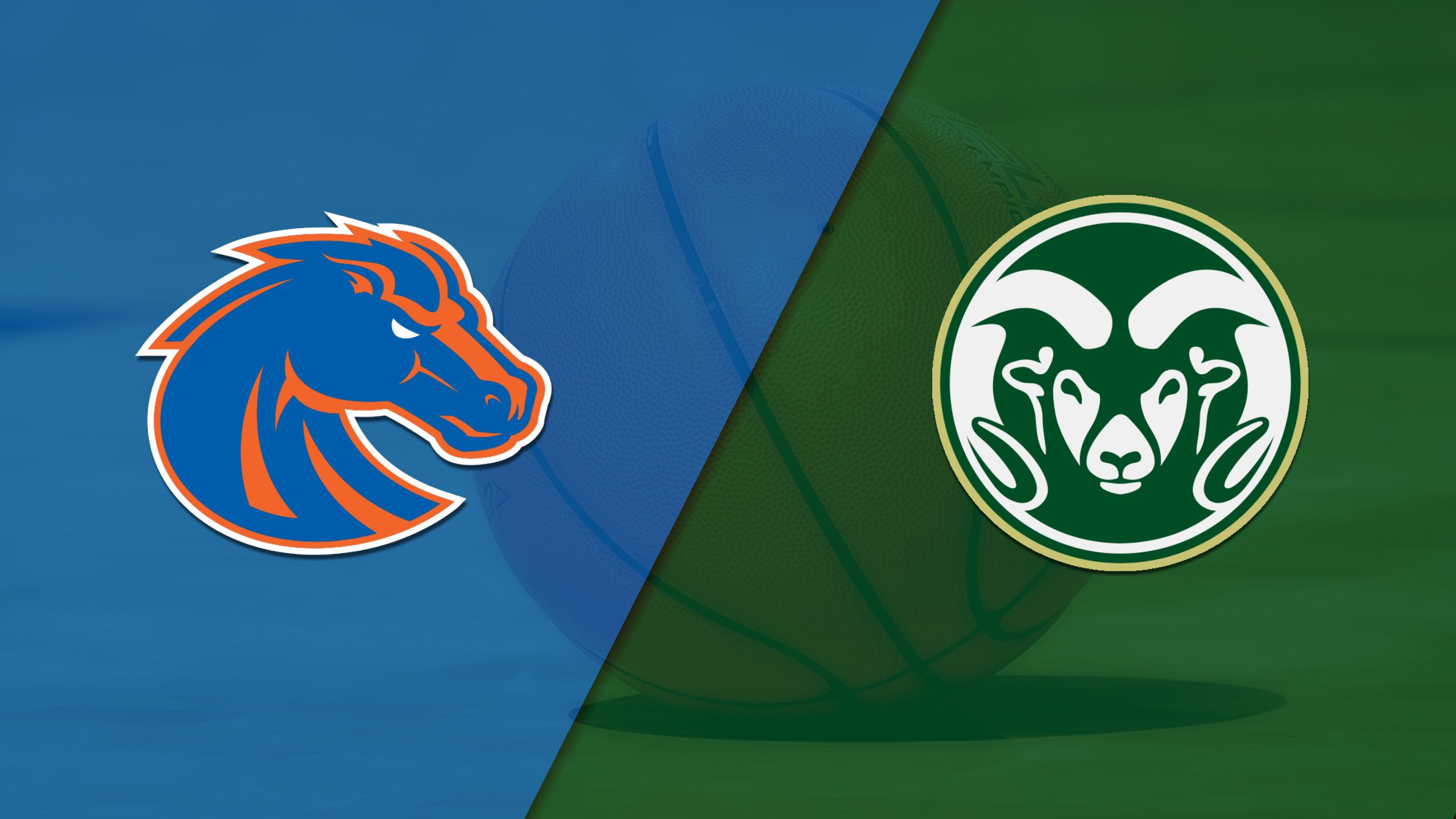 Boise State vs. Colorado State (M Basketball)