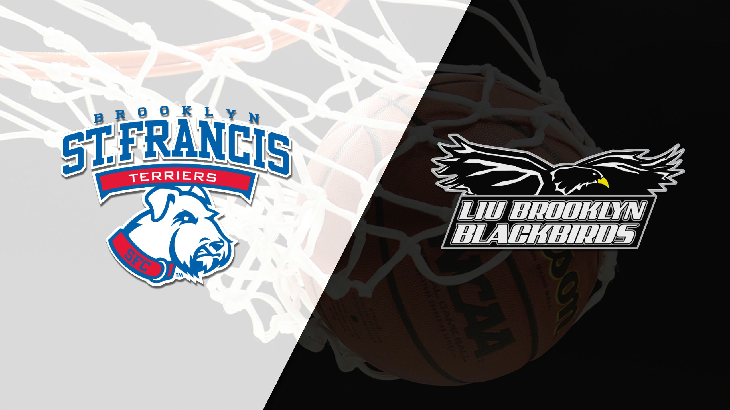St. Francis Brooklyn vs. LIU Brooklyn (M Basketball)