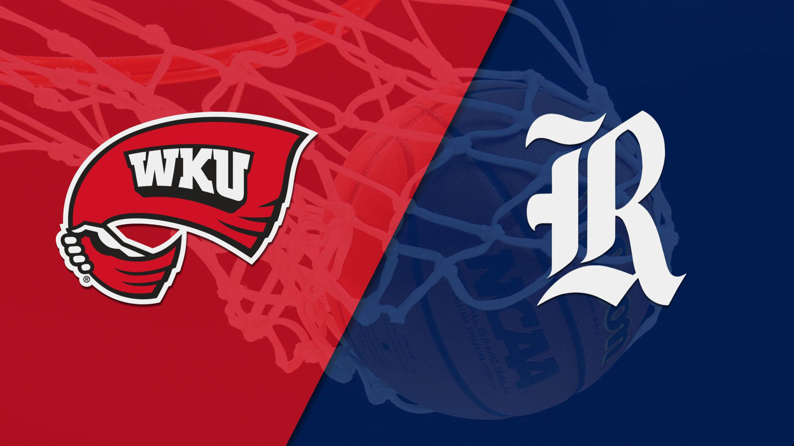 Western Kentucky vs. Rice (M Basketball)