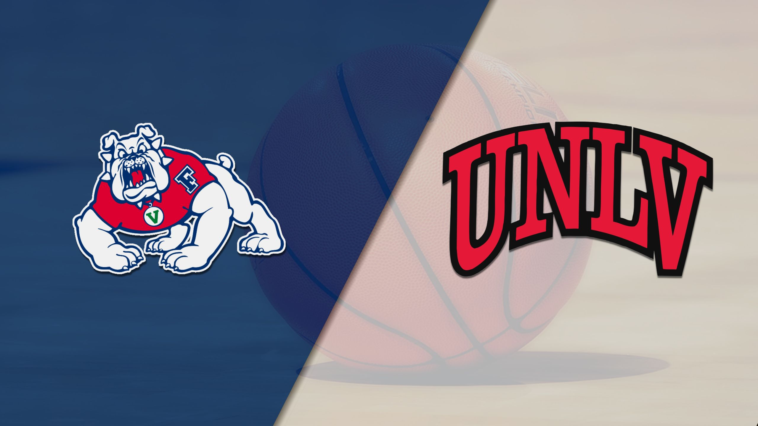 Fresno State vs. UNLV (M Basketball)