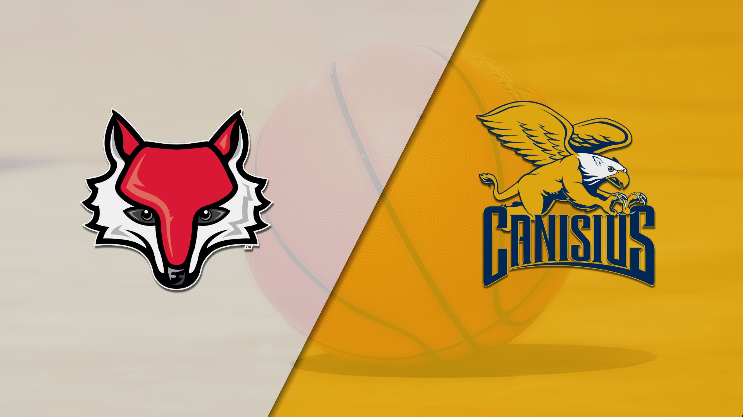 Marist vs. Canisius (M Basketball)