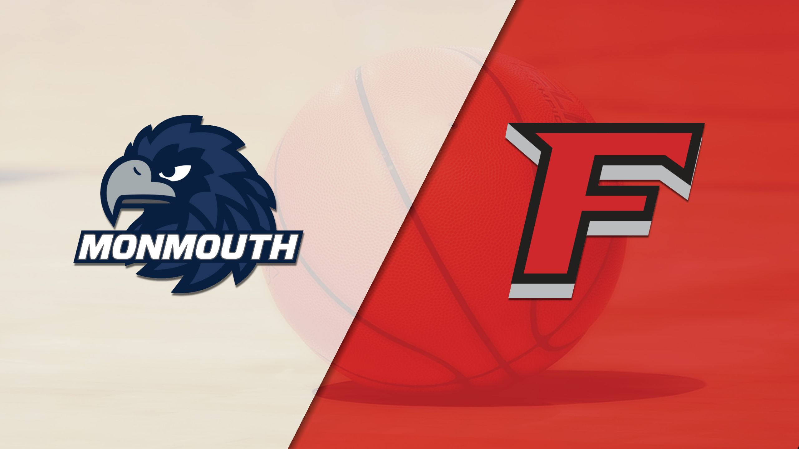 Monmouth vs. Fairfield (M Basketball)
