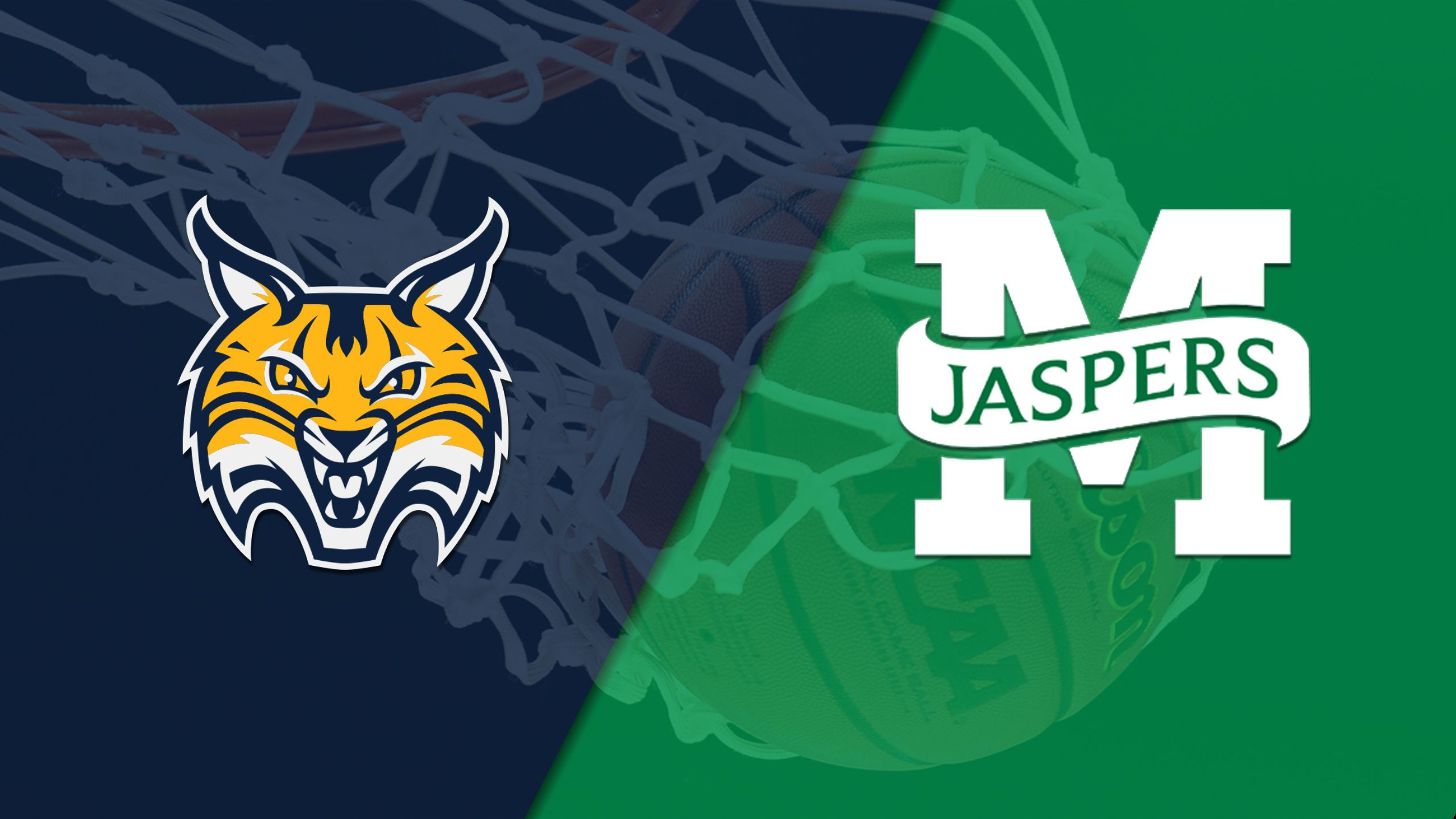 Quinnipiac vs. Manhattan (M Basketball)