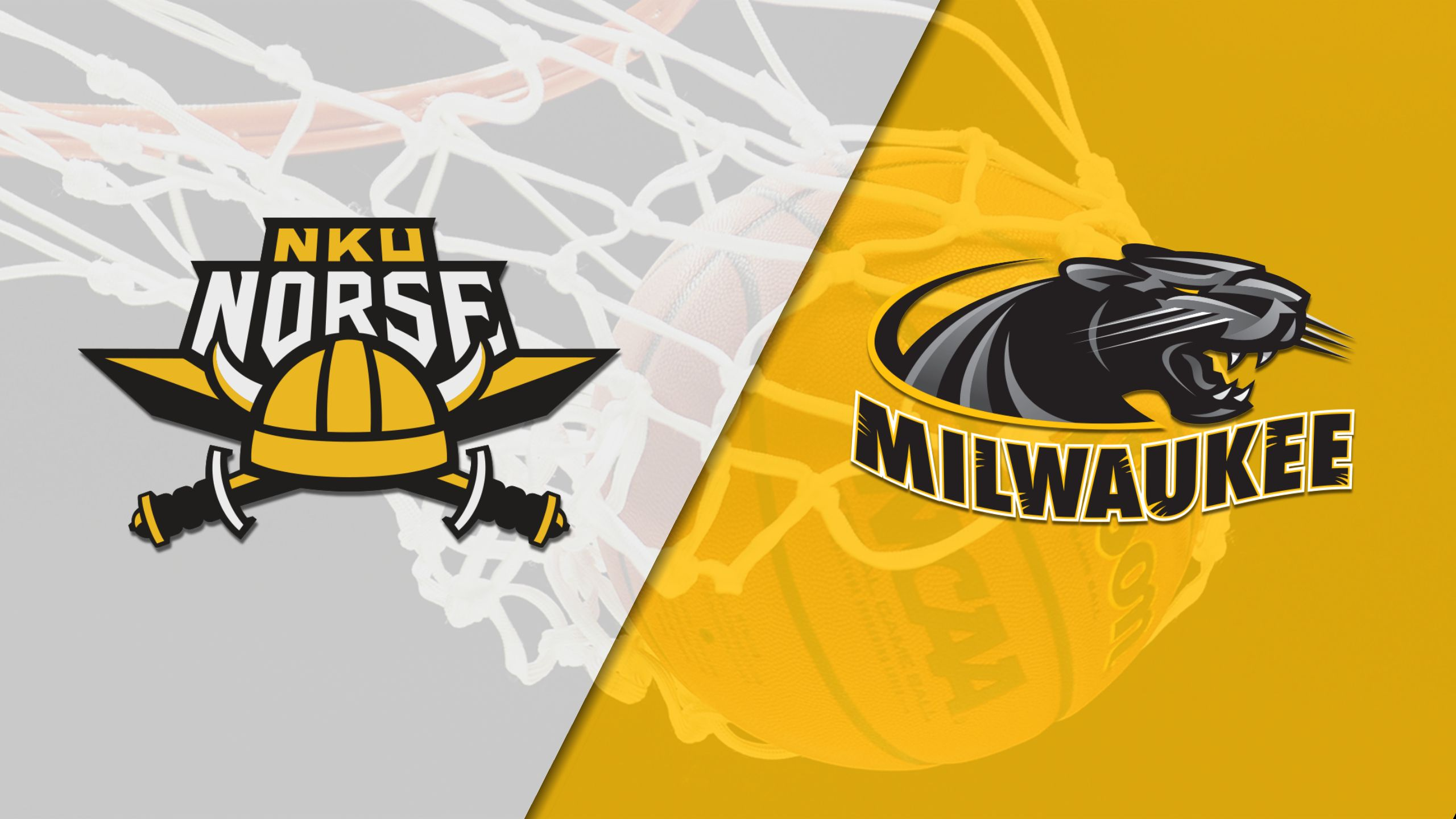 Northern Kentucky vs. Milwaukee (M Basketball)