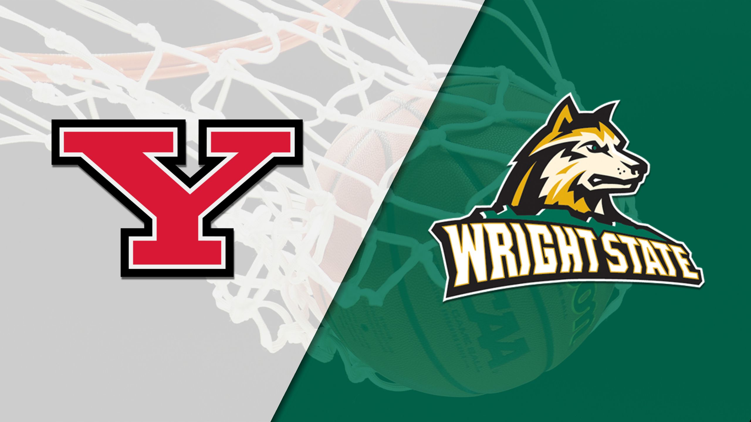Youngstown State vs. Wright State (M Basketball)