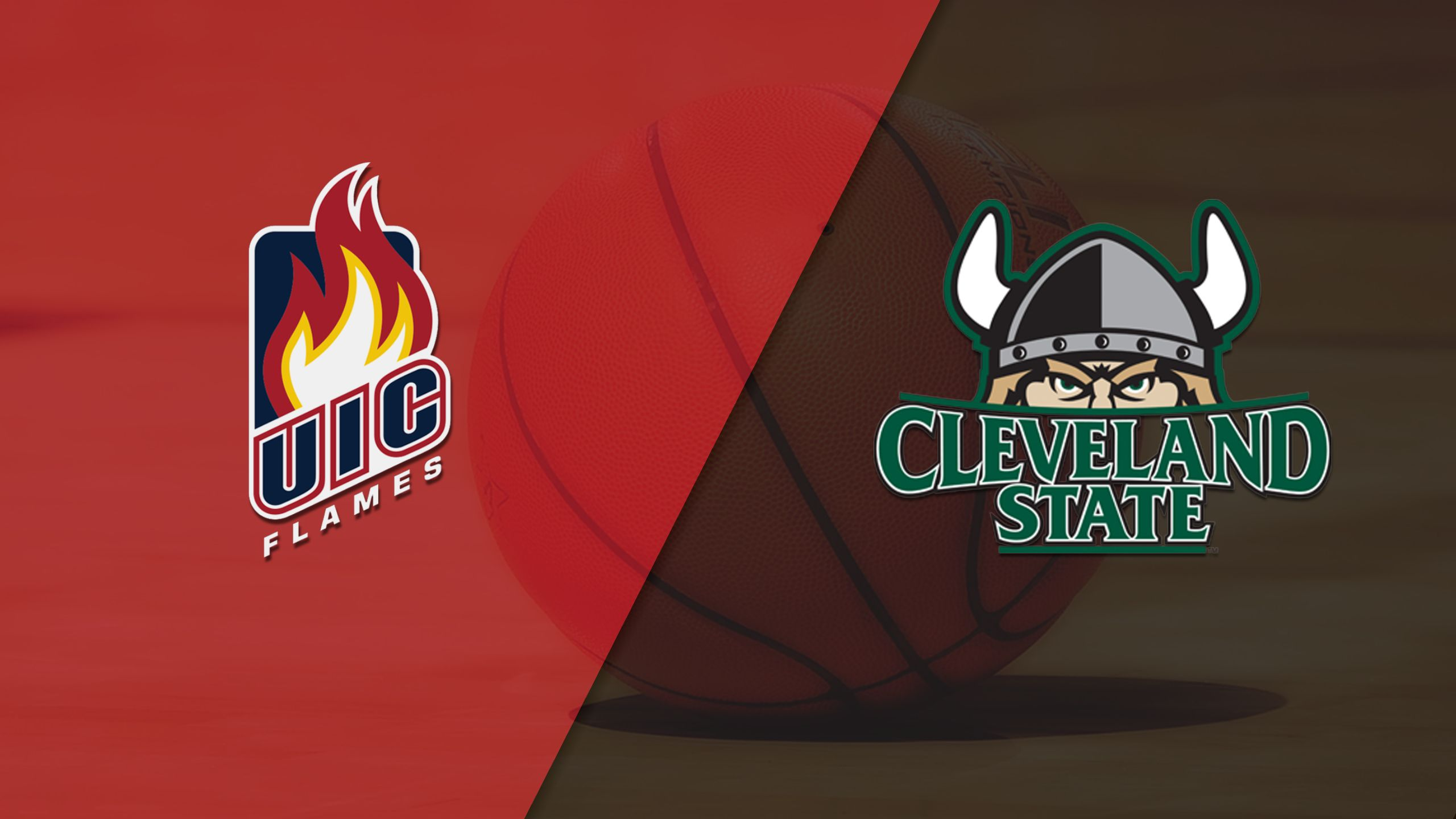 UIC vs. Cleveland State (M Basketball)