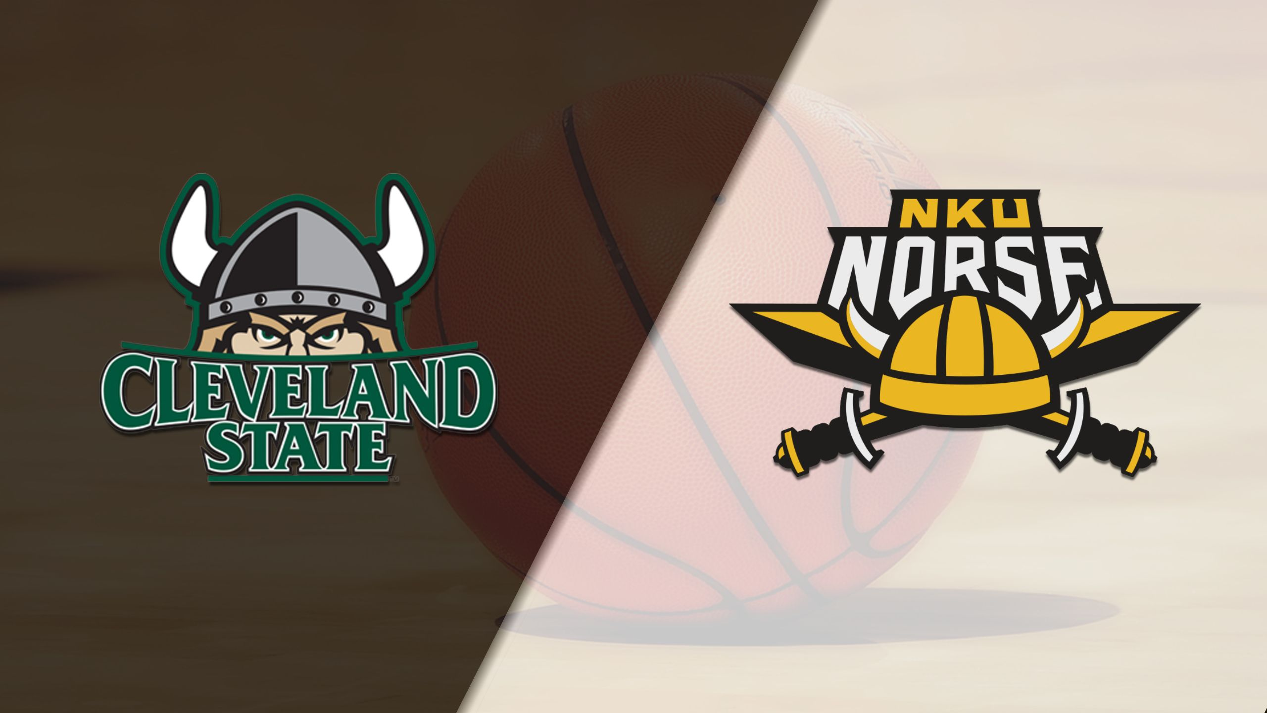 Cleveland State vs. Northern Kentucky (M Basketball)