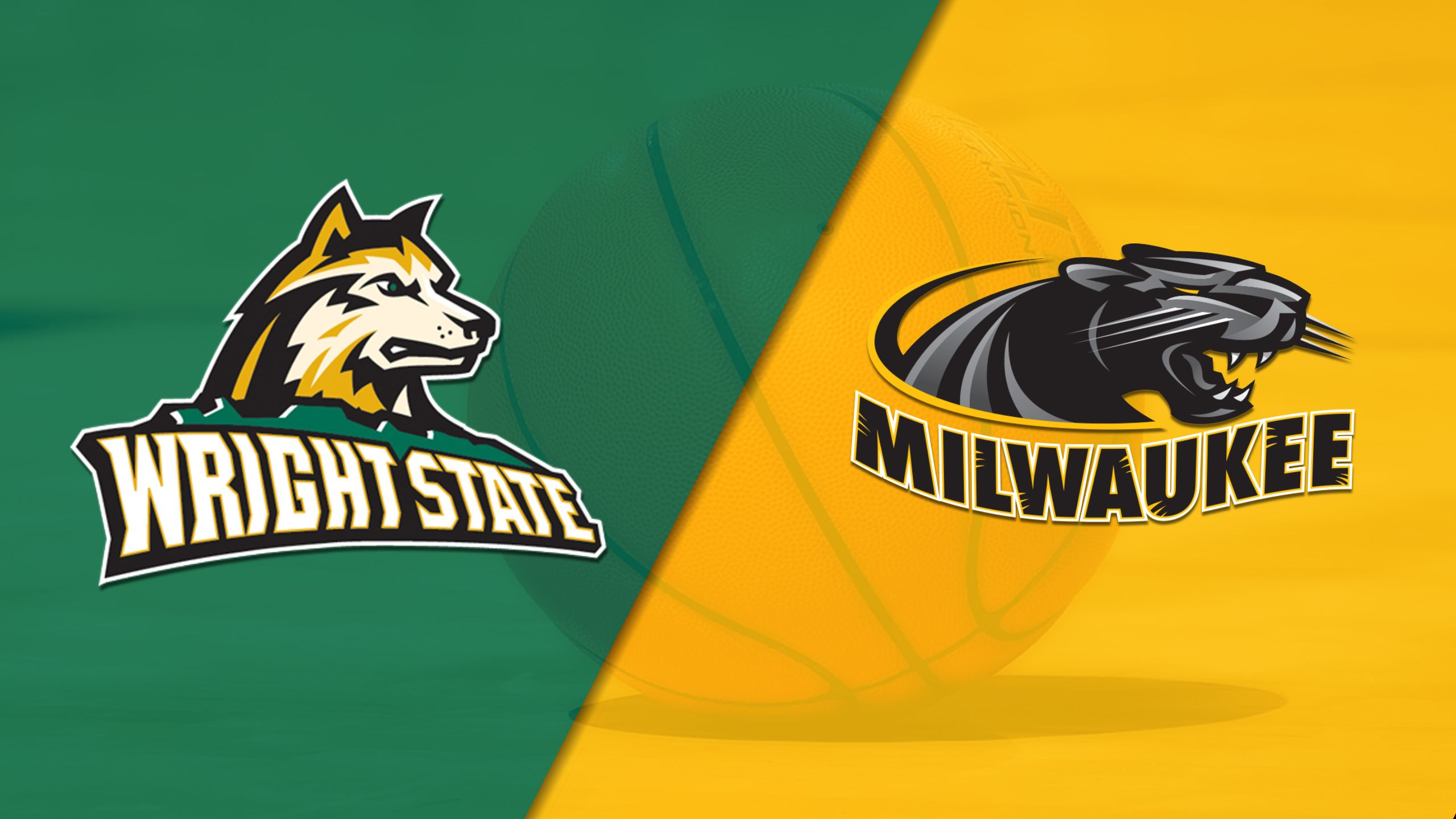 Wright State vs. Milwaukee (M Basketball)