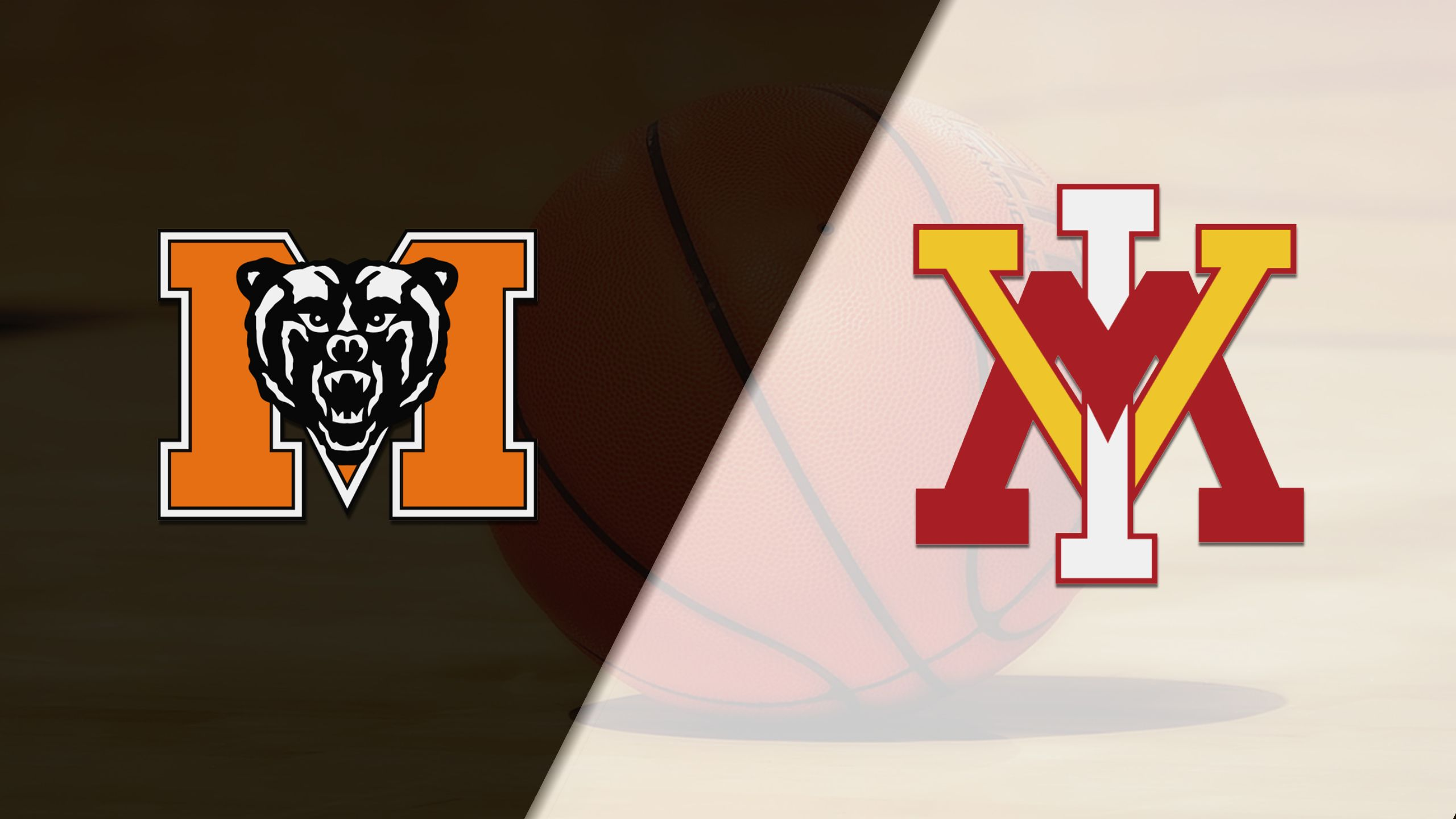 Mercer vs. VMI (M Basketball)